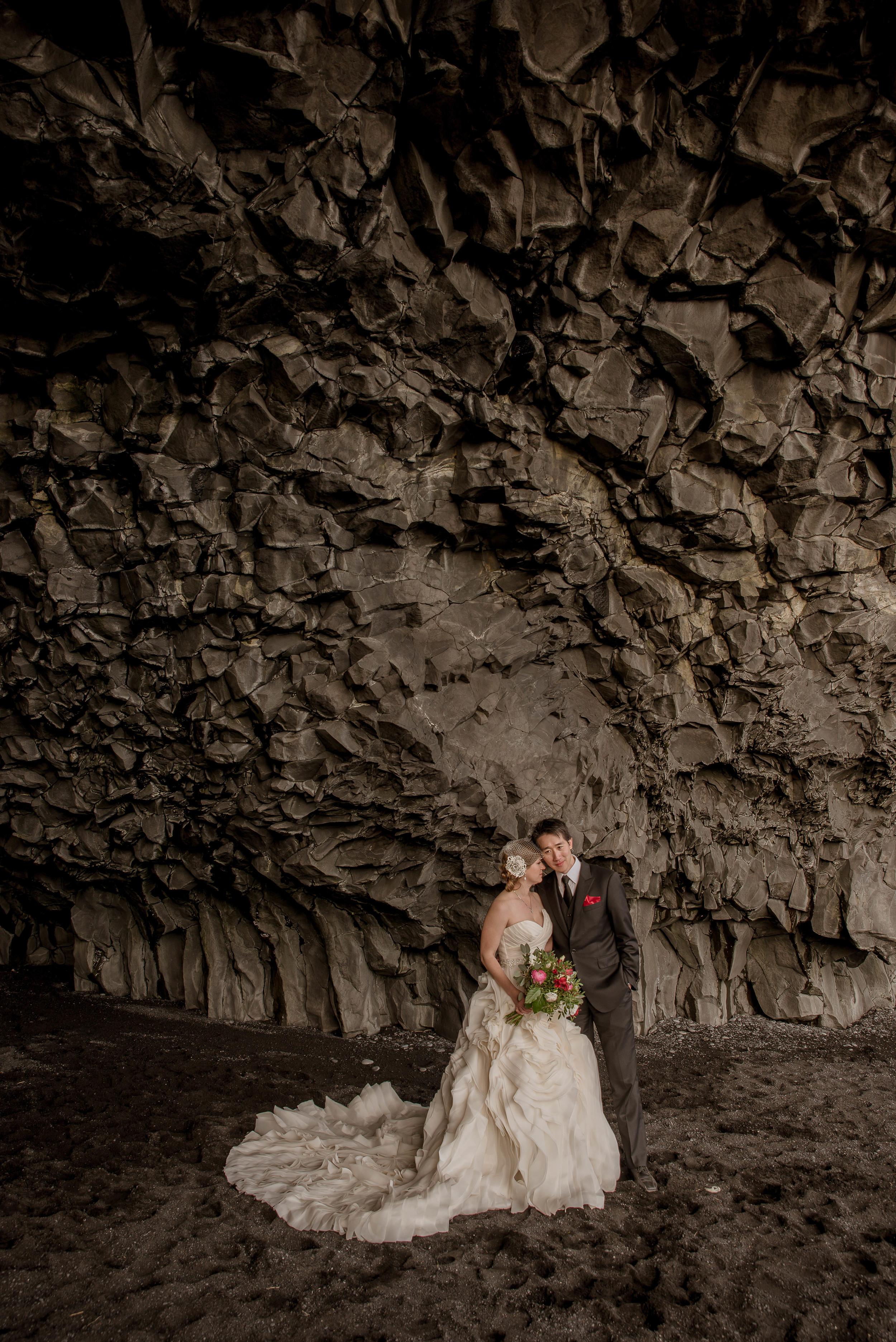 Iceland Glacier Lagoon Wedding Photographer-20.jpg