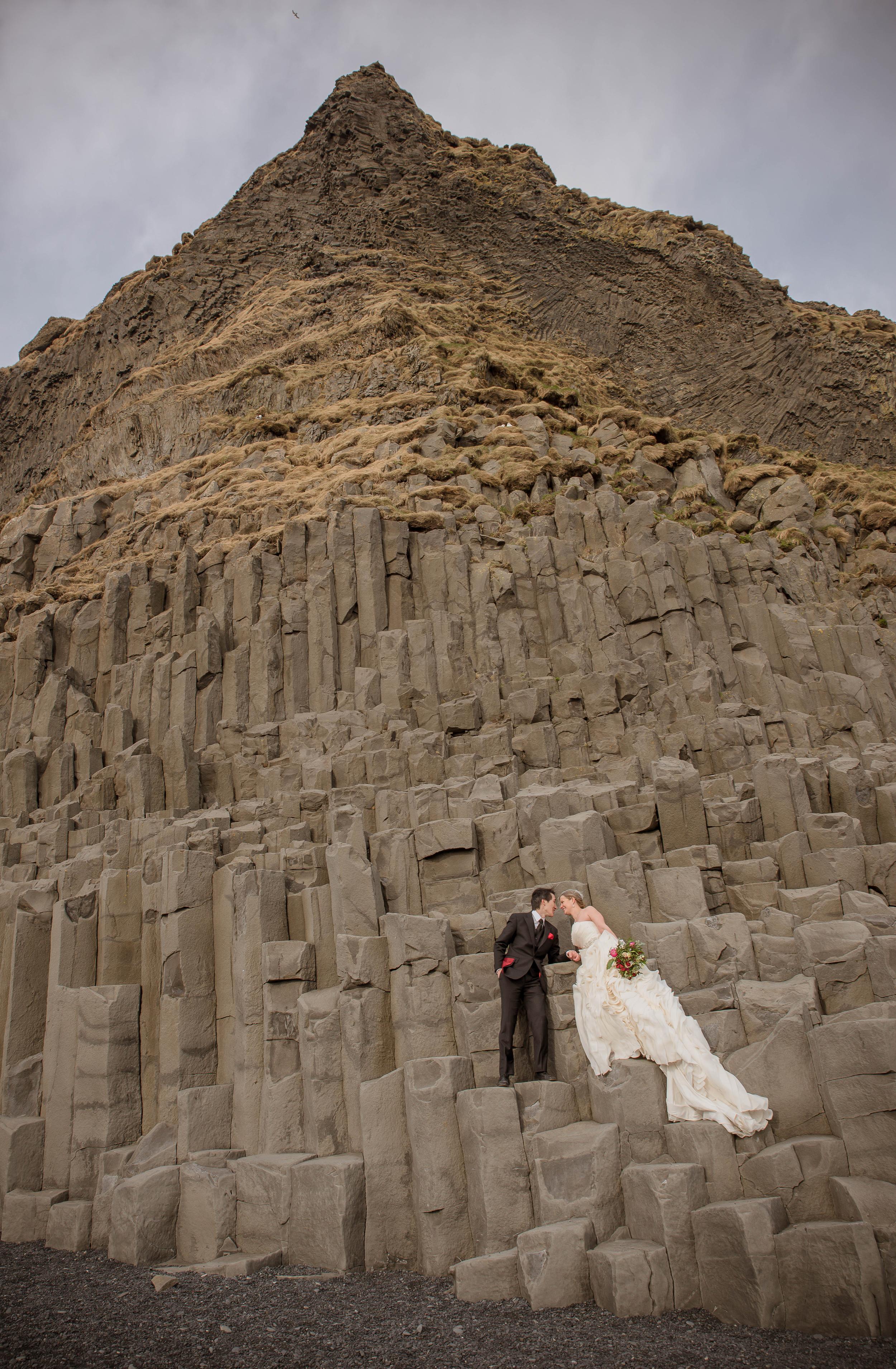 Iceland Glacier Lagoon Wedding Photographer-22.jpg