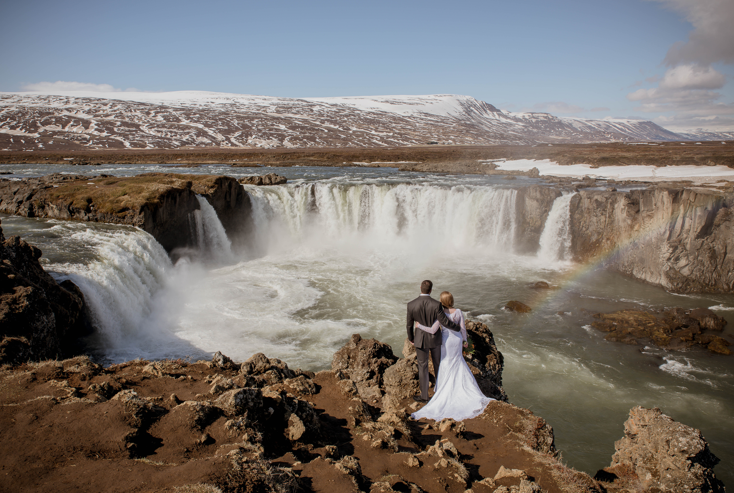 Best Iceland Wedding Photographer-Adventure Wedding-Photos by Miss Ann