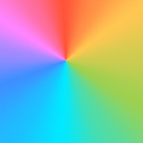 Uplighting Colours