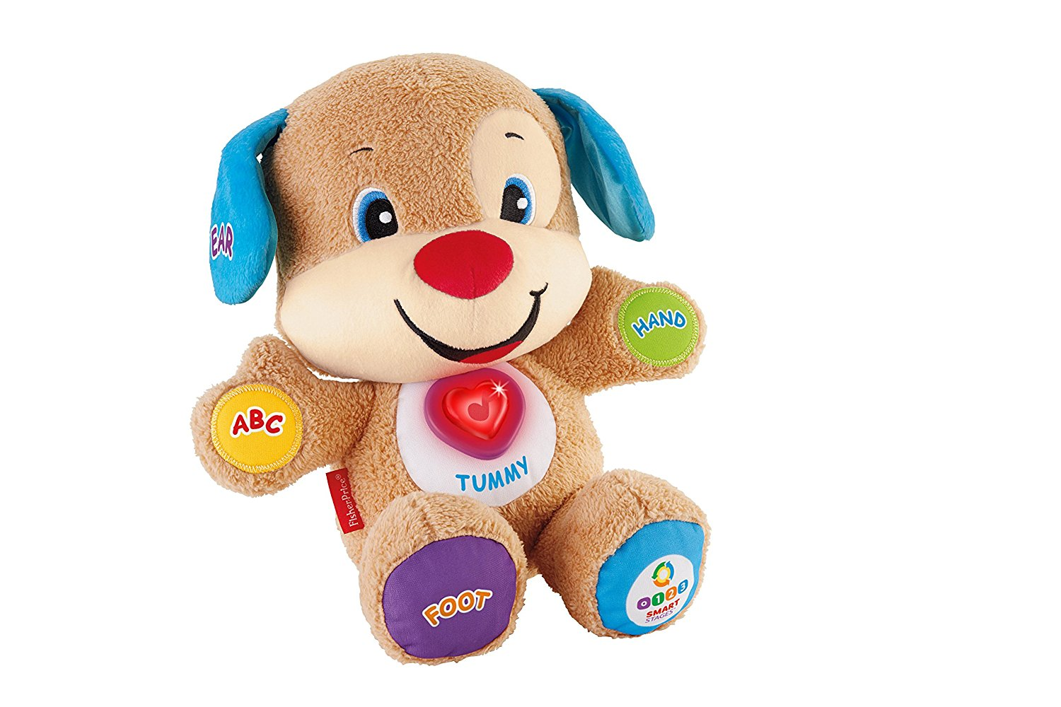 Lot801 2017 Holiday Gift Guide - Fisher Price laugh & Learn Puppy.jpg