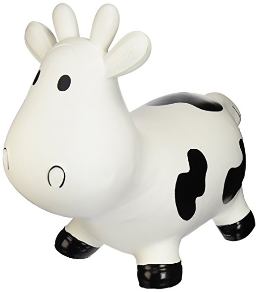 Lot801 2017 Holiday Gift Guide - trumpette howdie cow.jpg