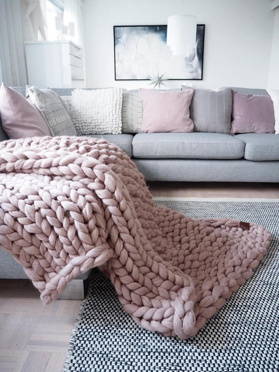 lot801 2017 holiday gift guide chunky knit blanket for mom.jpg
