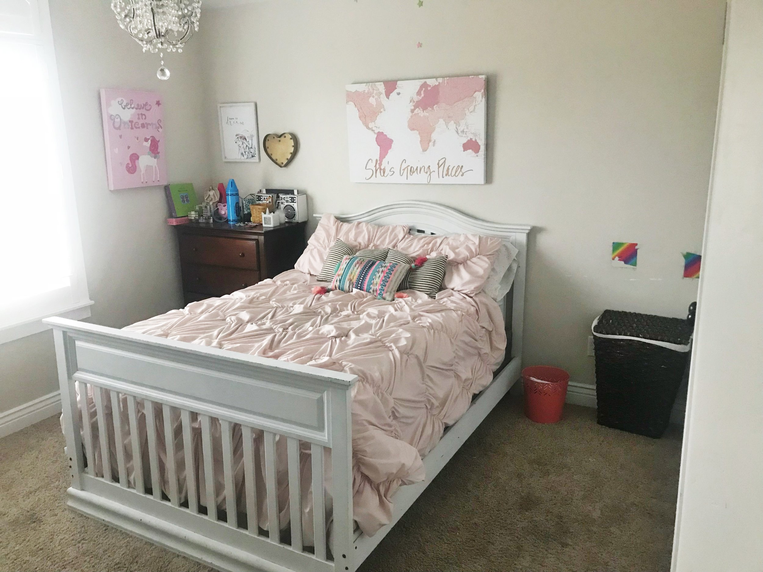 my daughters bedroom remodel little girls bedroom ideas the little milk bar blog for new and breastfeeding moms 2.JPG