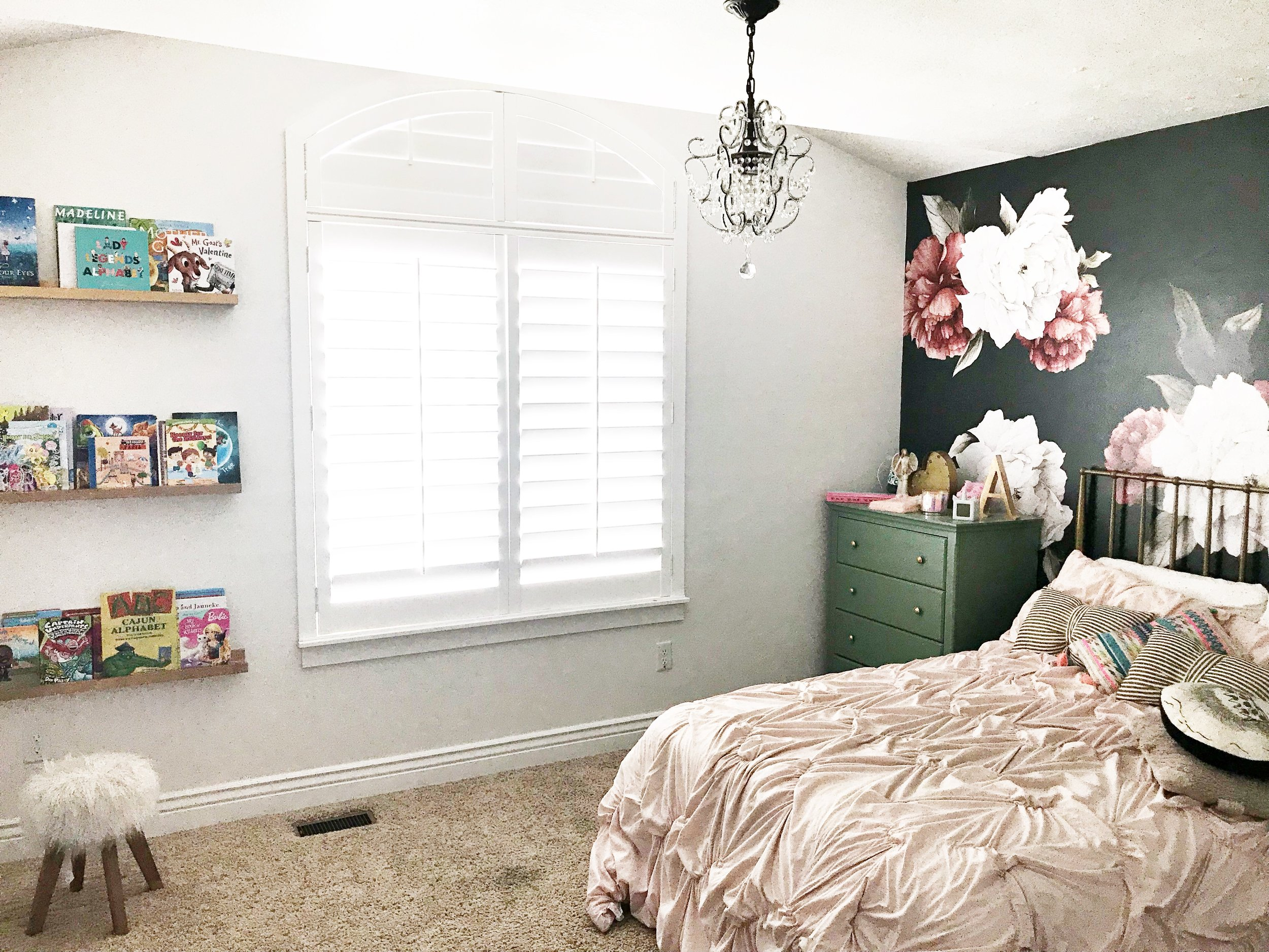 my daughters bedroom remodel little girls bedroom ideas the little milk bar blog for new and breastfeeding moms 4.JPG