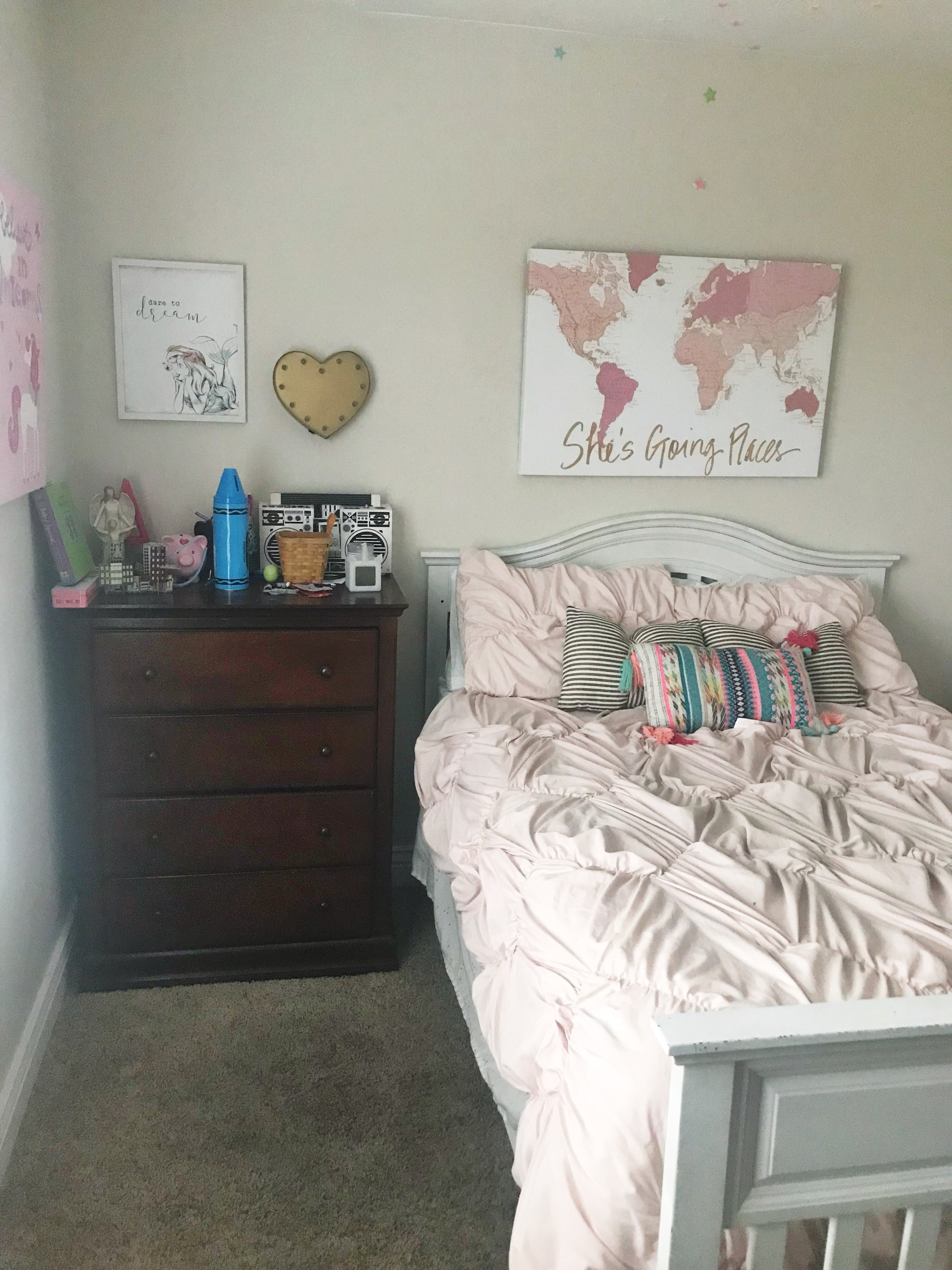 my daughters bedroom remodel little girls bedroom ideas the little milk bar blog for new and breastfeeding moms 5.JPG