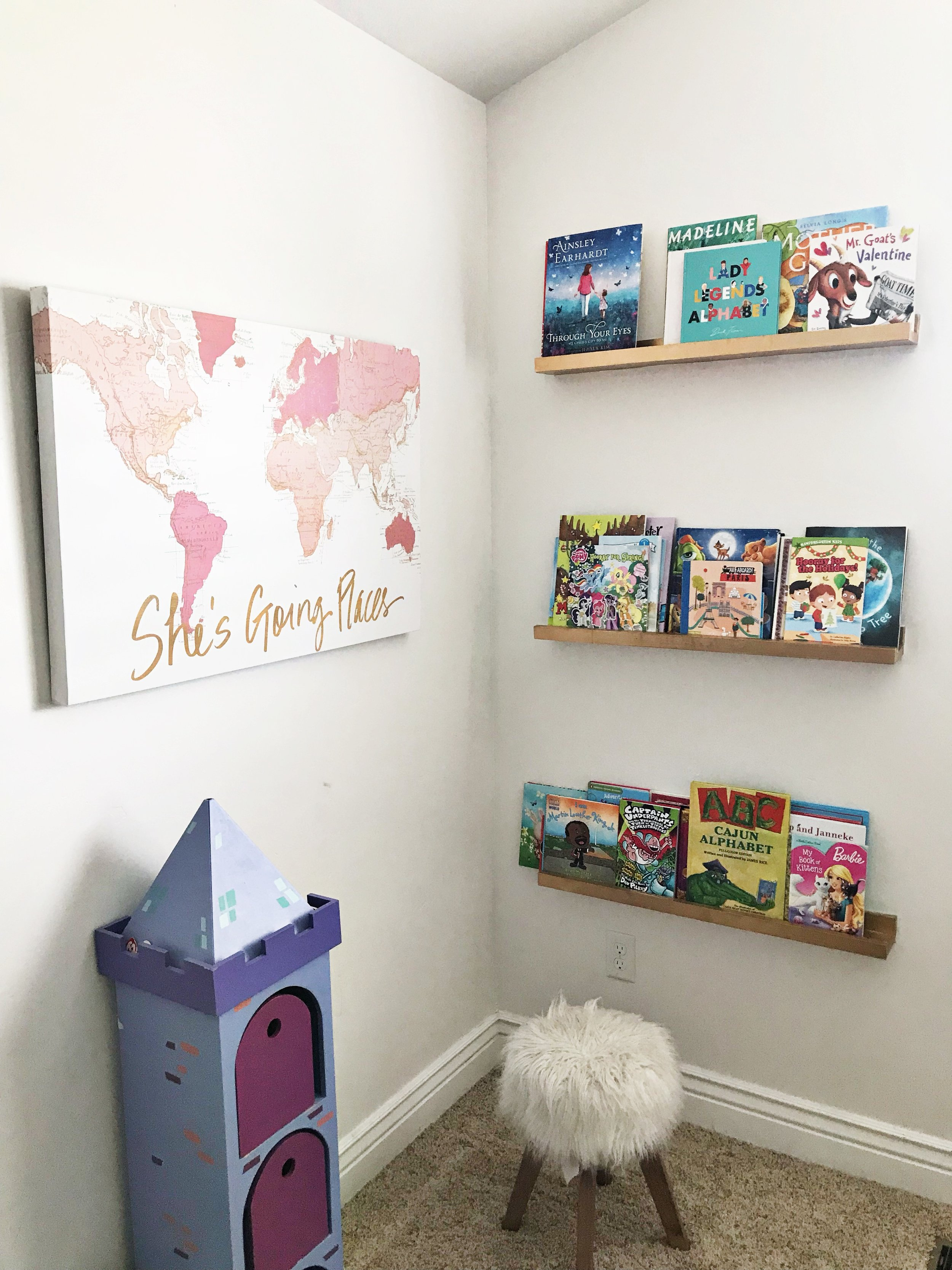 my daughters bedroom remodel little girls bedroom ideas the little milk bar blog for new and breastfeeding moms 10.JPG