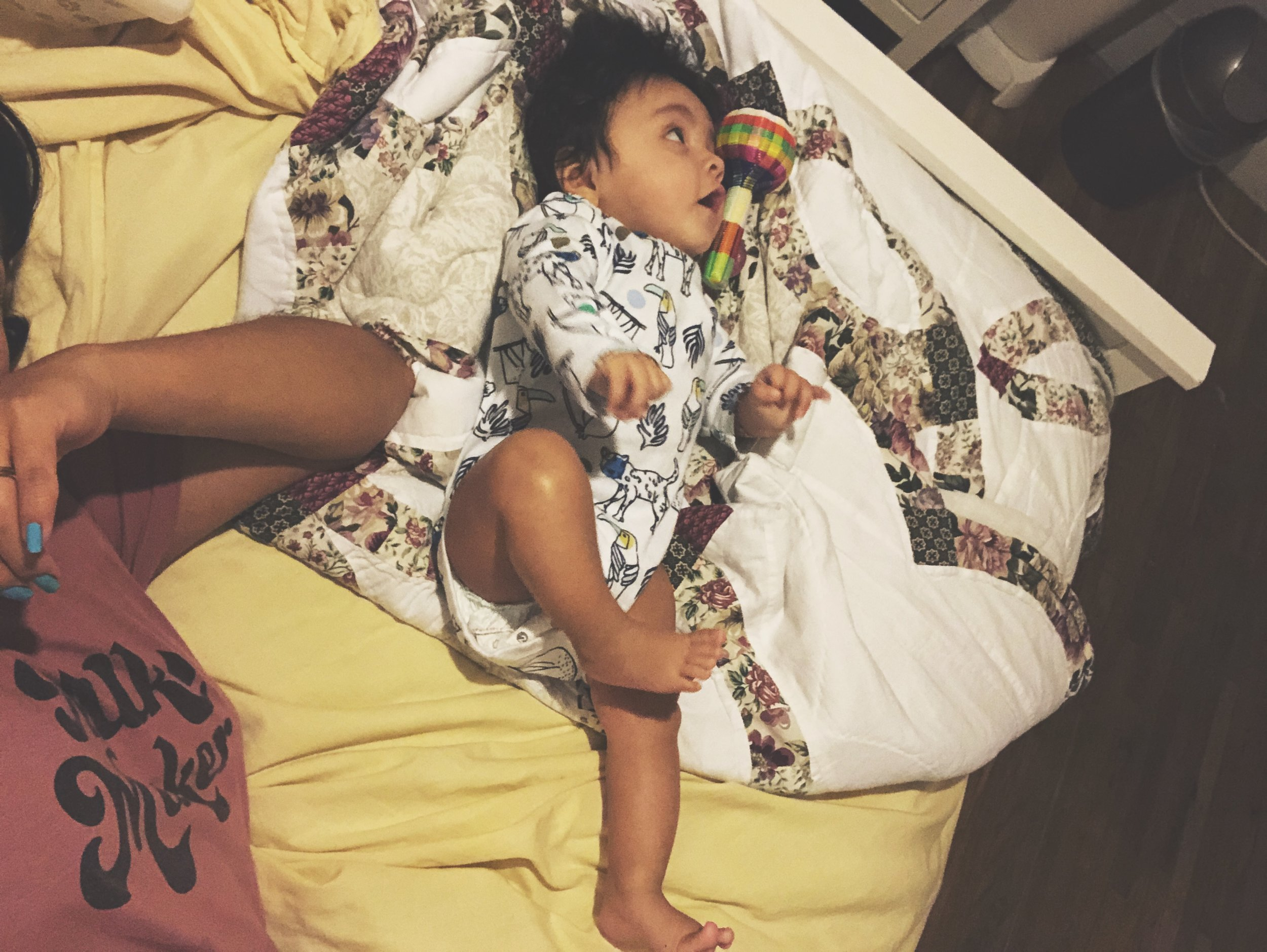 Postpartum Depression Intervened With My Milk Supply breastfeeding blog post for the little milk bar 2.jpeg