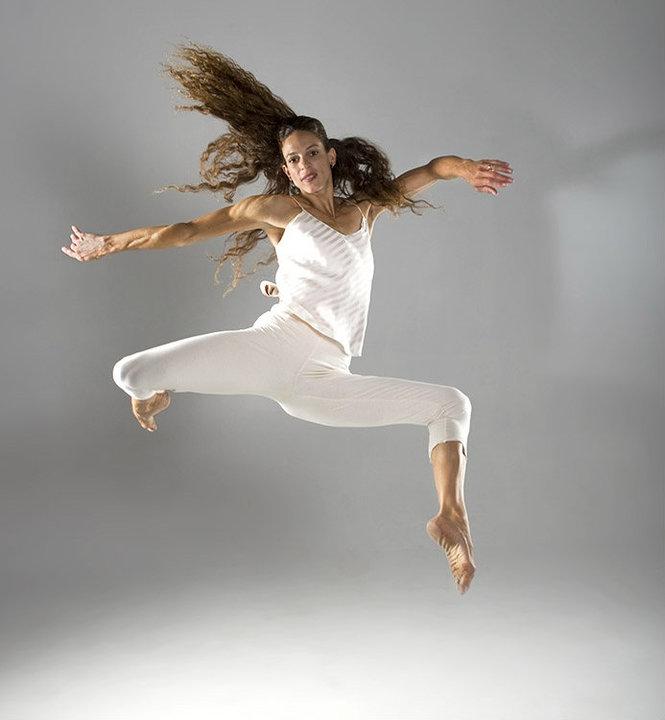 Micha Scott Dances! - Saturday, April 4th at 11:00am at the SC Veterans Memorial Building