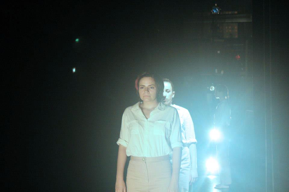 Indexical Permutations - choreography: Kristen Smiarowski