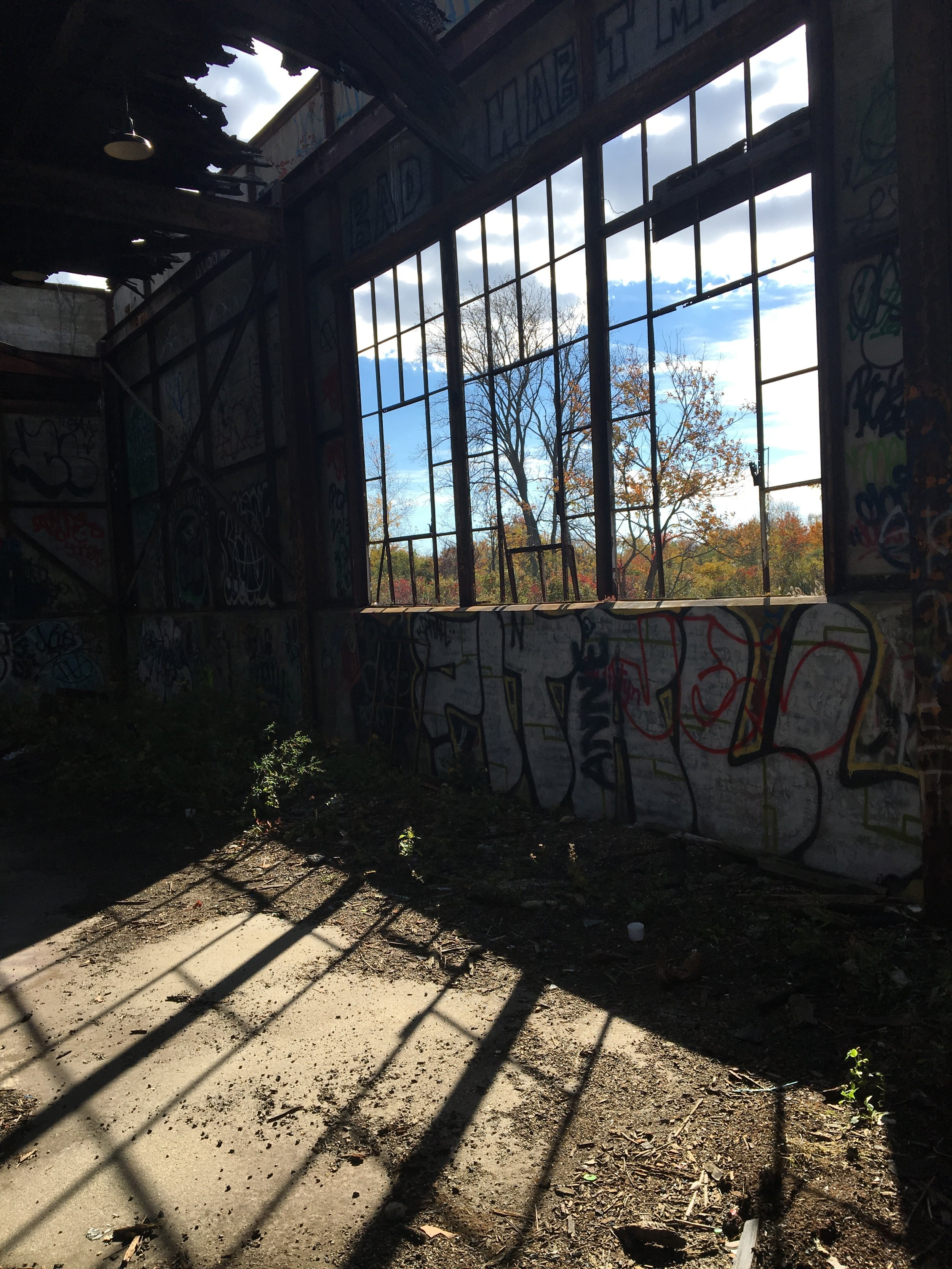 Floyd Bennett Field, Brooklyn, NY  2016