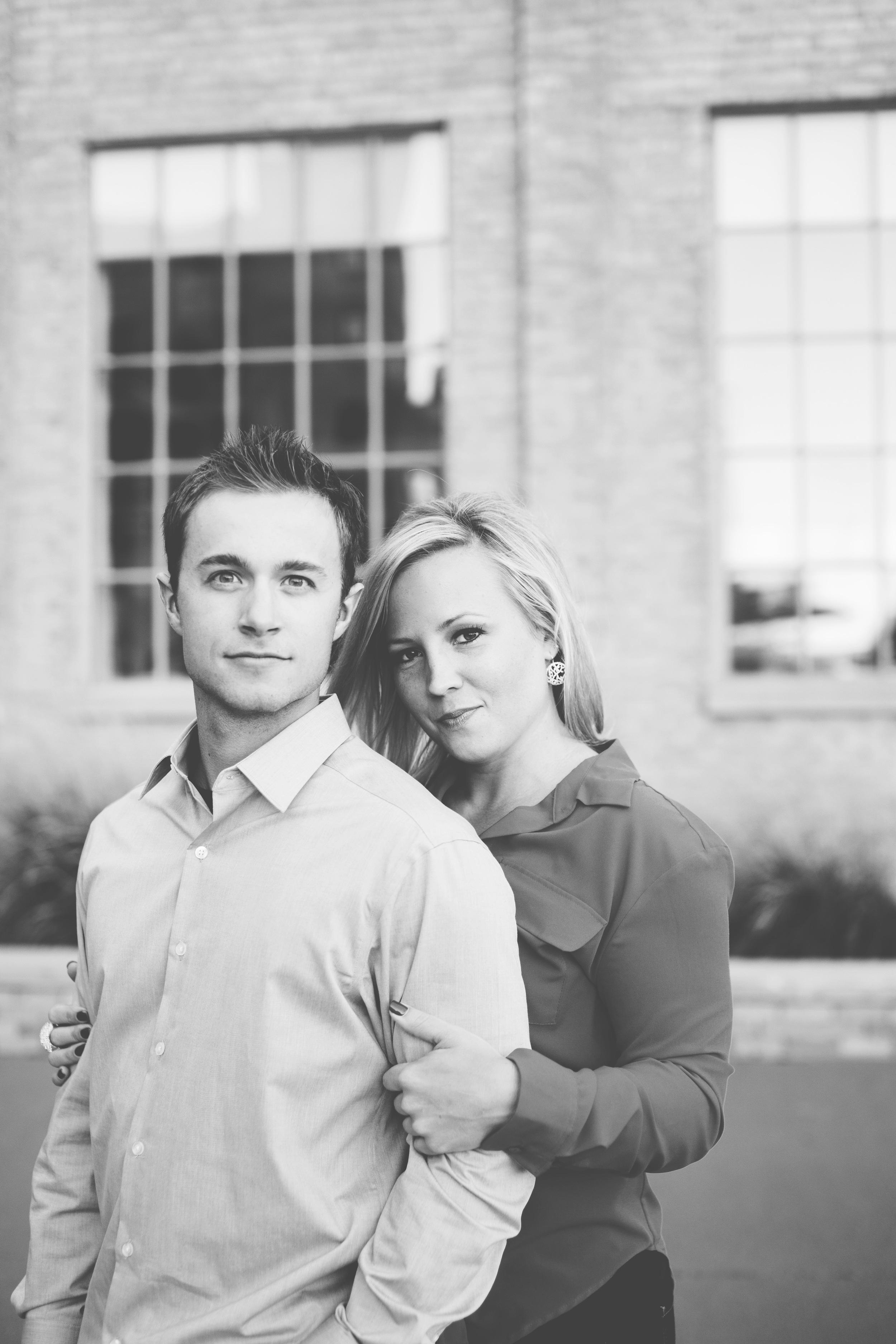 Matt + Ashley – Genuine Photography