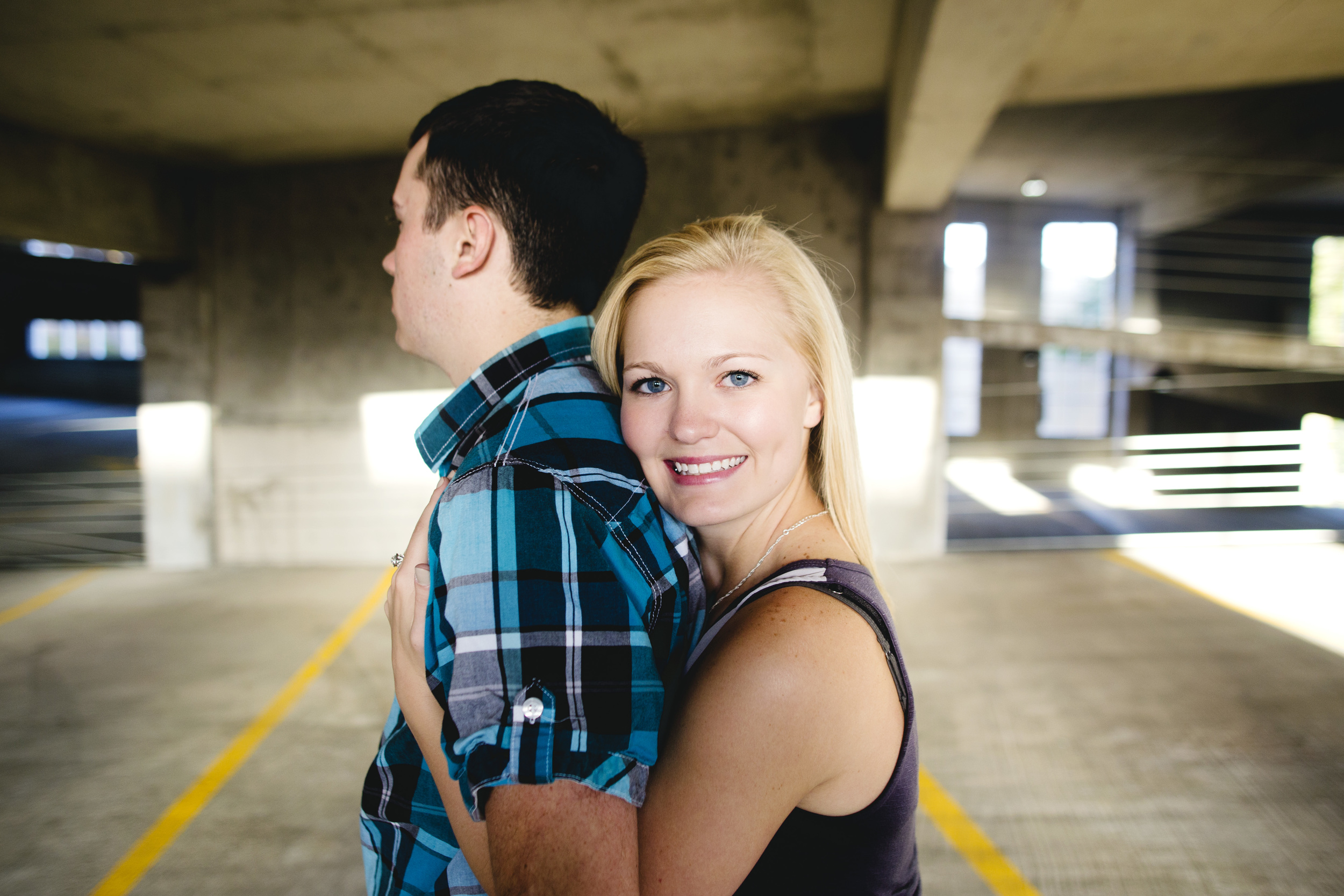 Nicole + Tyler – Genuine Photography