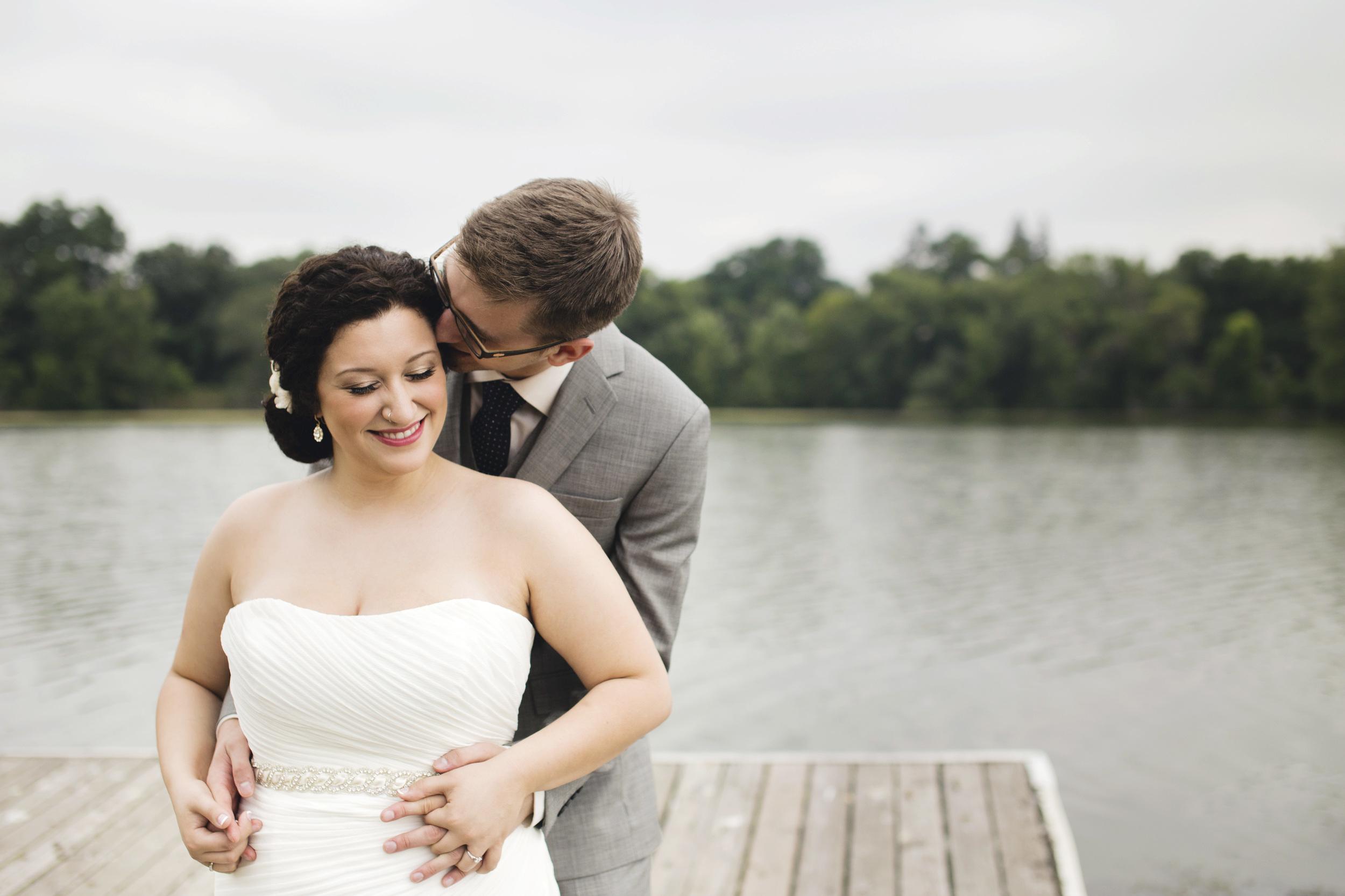 Angela + Josh – Genuine Photography