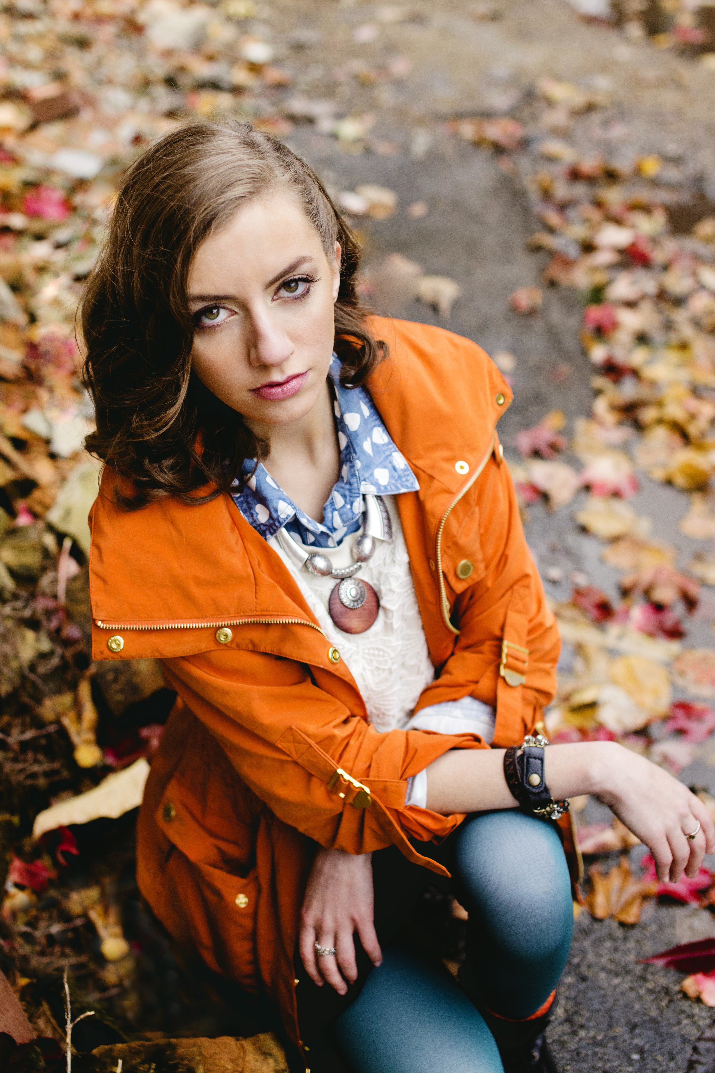 Chicago Shootout with Stephanie Pana – Genuine Photography