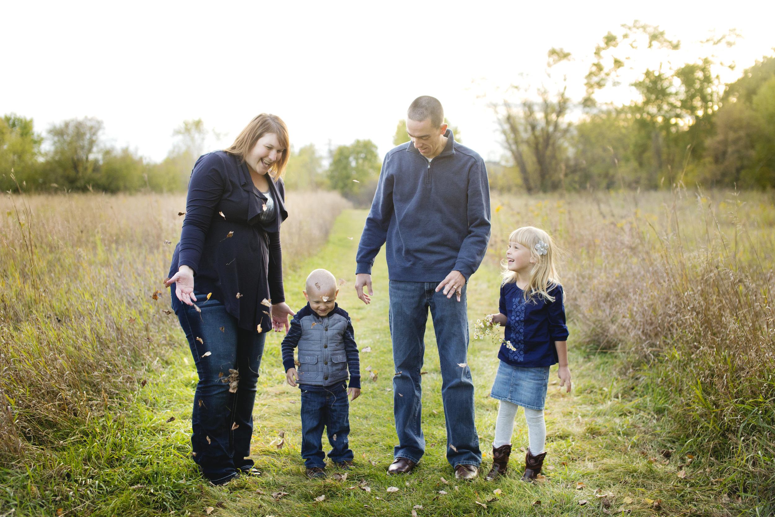 The Raiolo Family – Genuine Photography