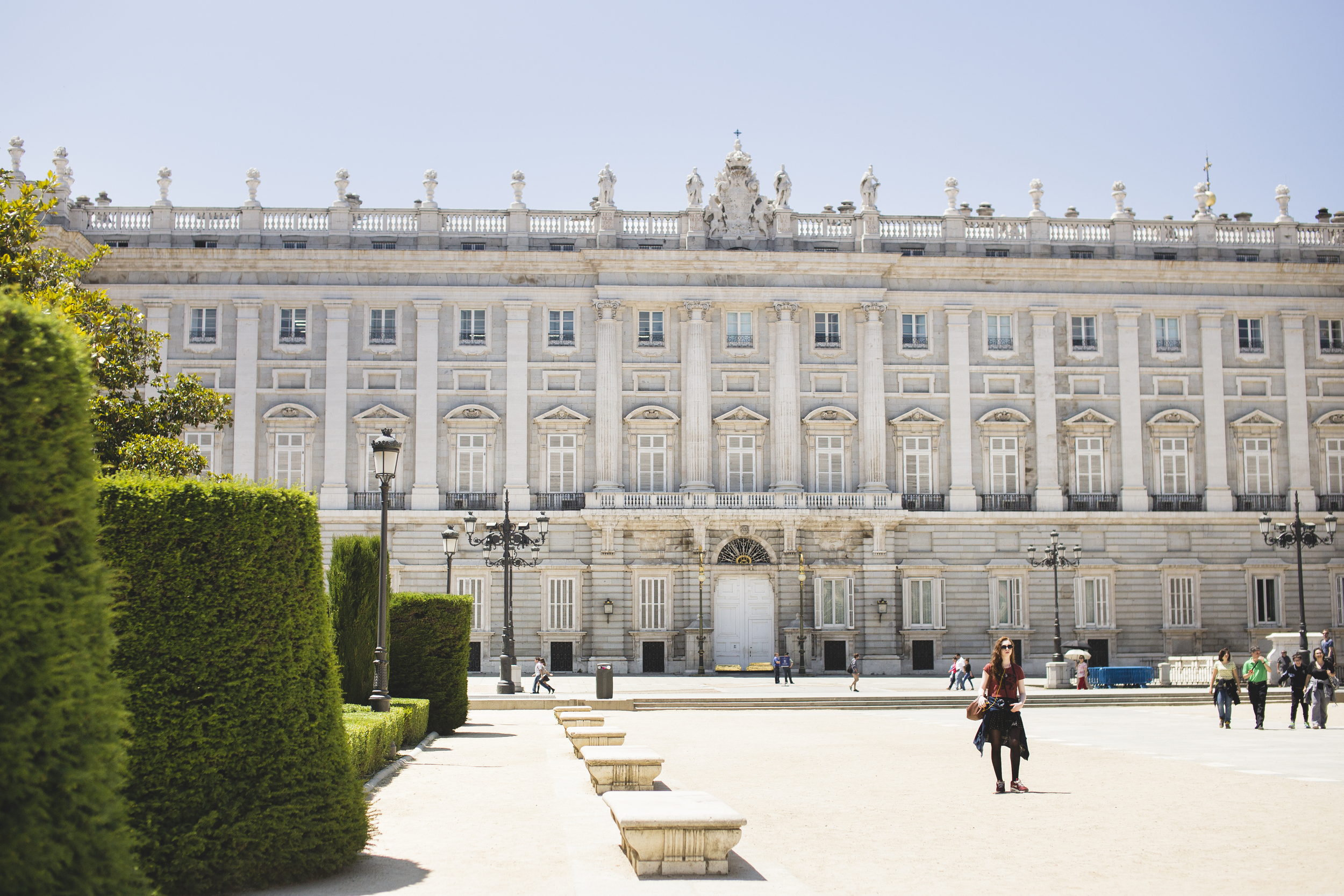 Madrid, Spain – Genuine Photography