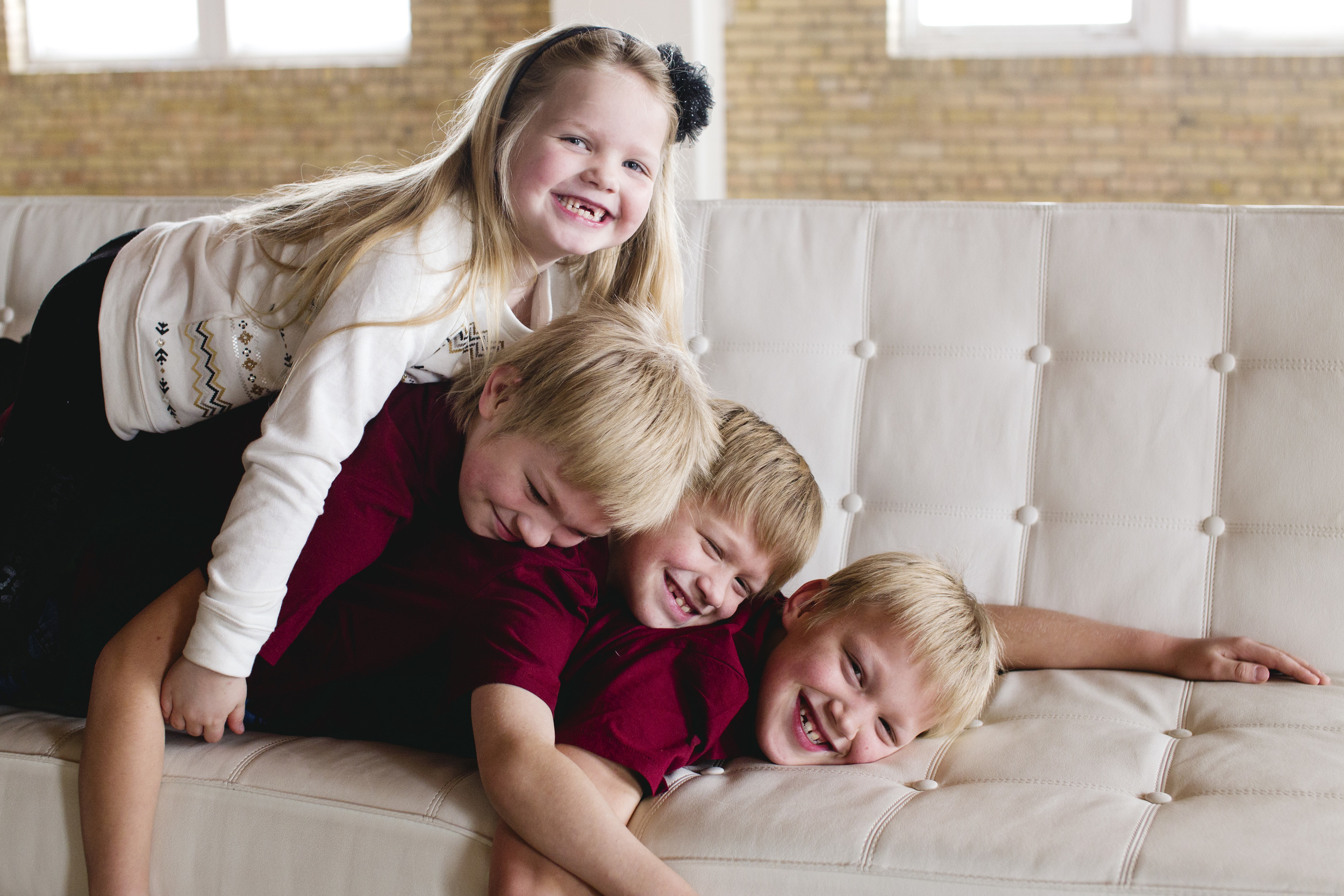 Family Session | Bismarck, ND