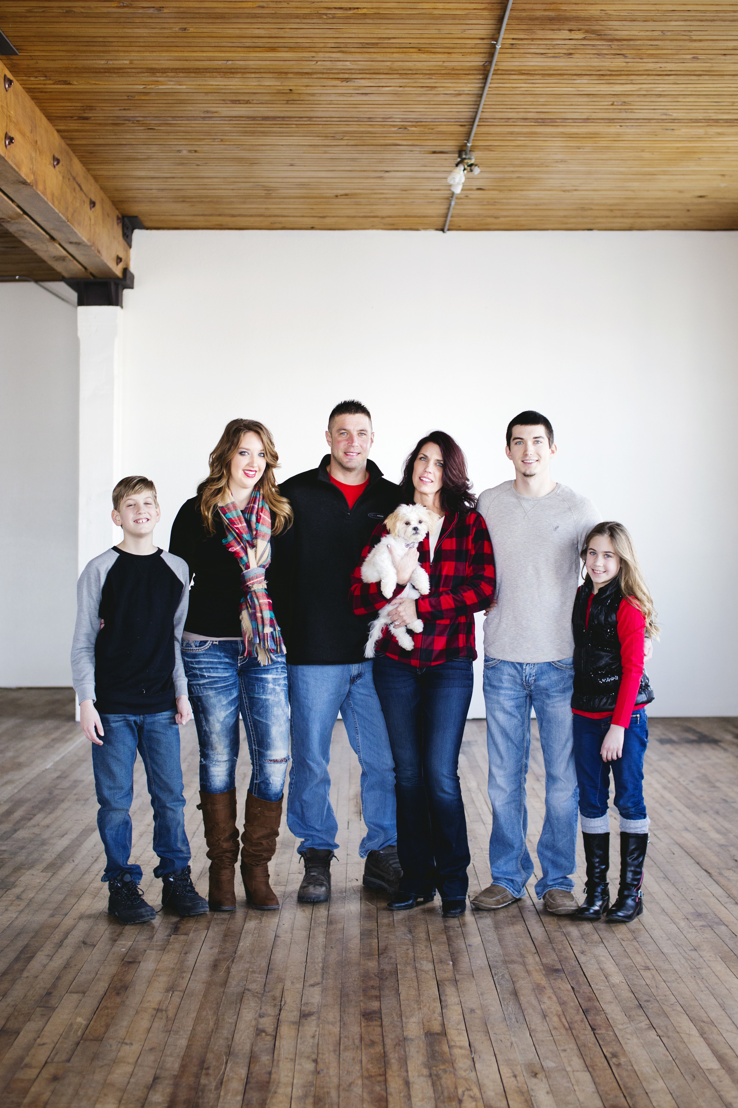 Family Photography, Bismarck, ND