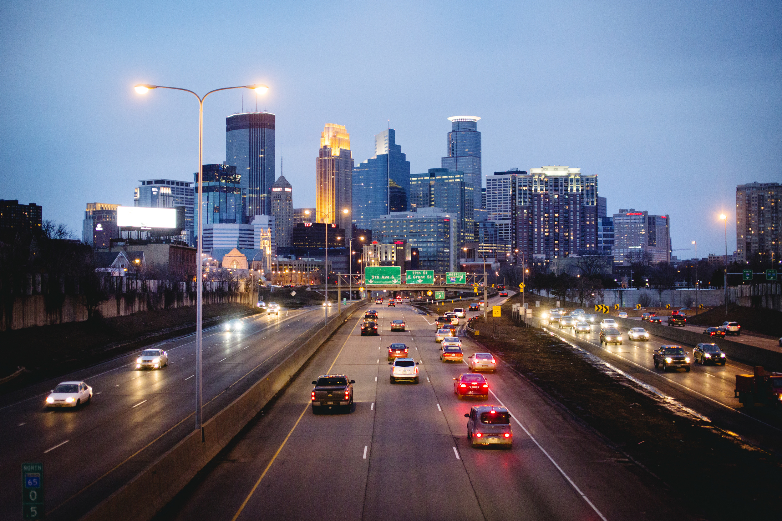 Travel | Minneapolis, MN Photography