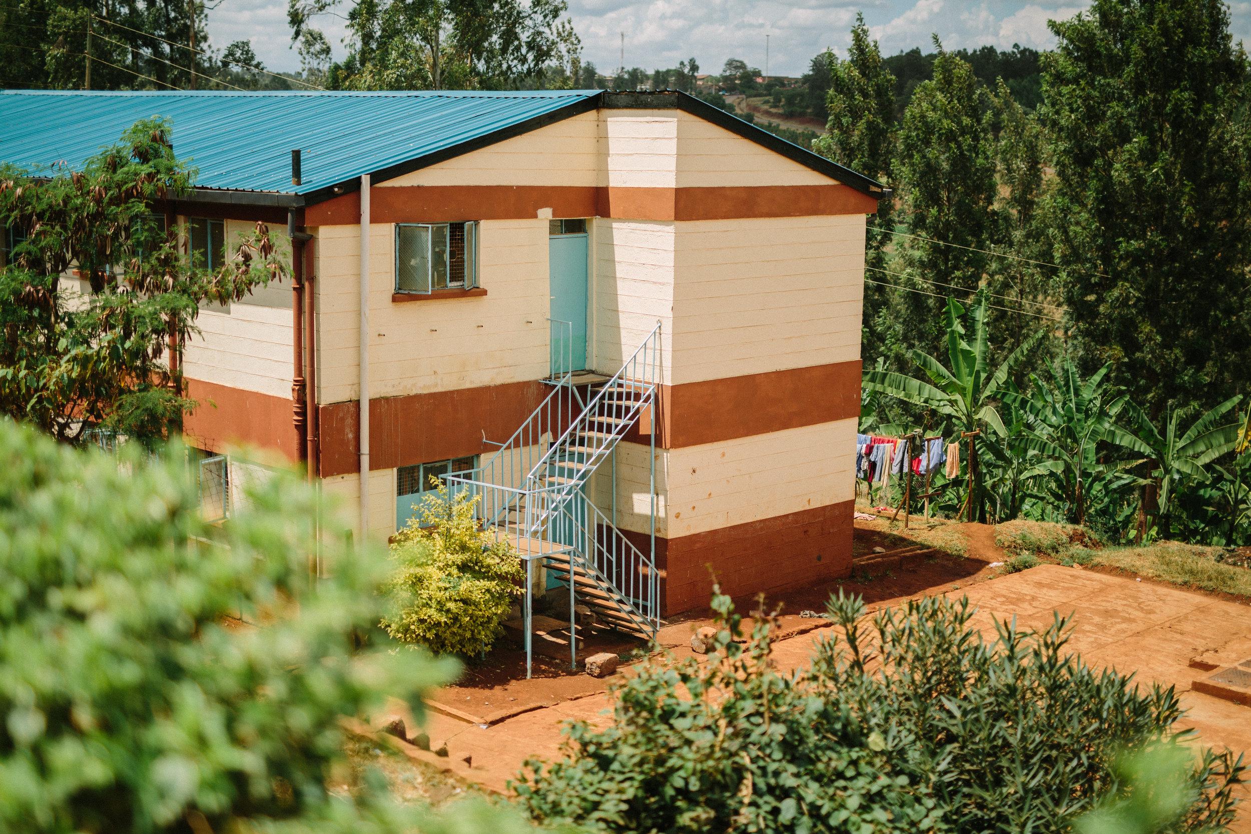 Kambui Primary School
