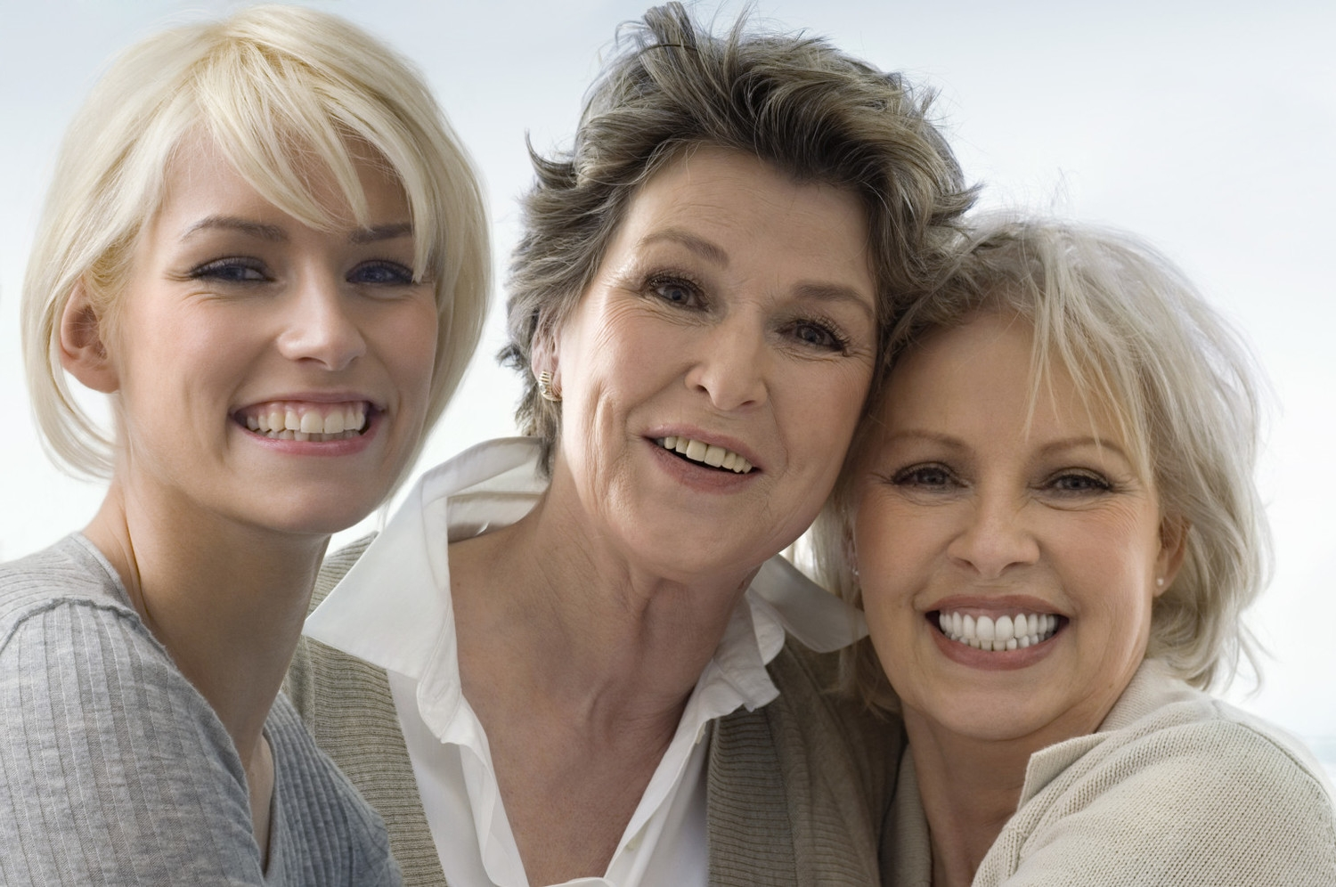 Premier care for women at  every  stage of life