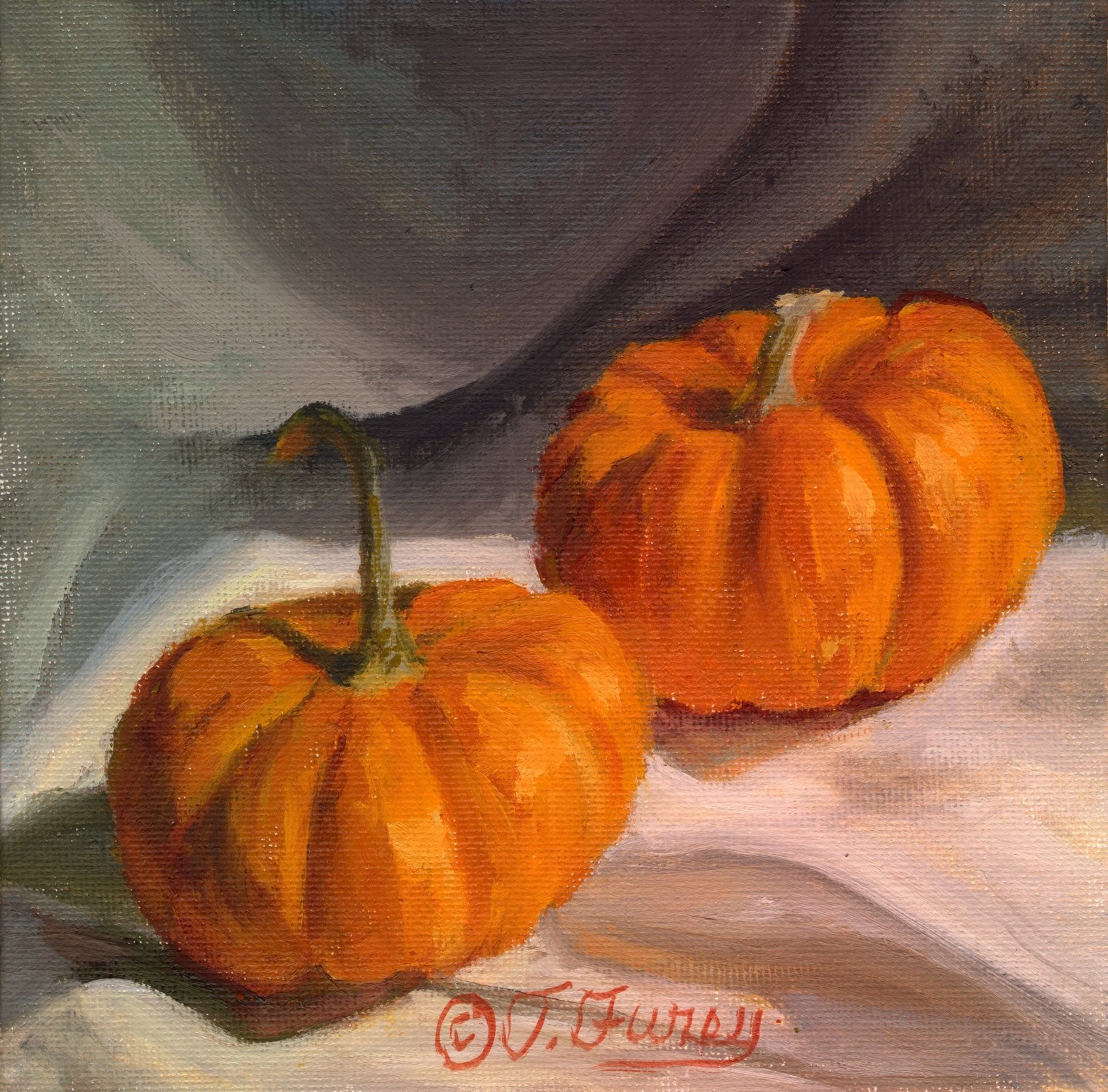 Paternal Pumpkins