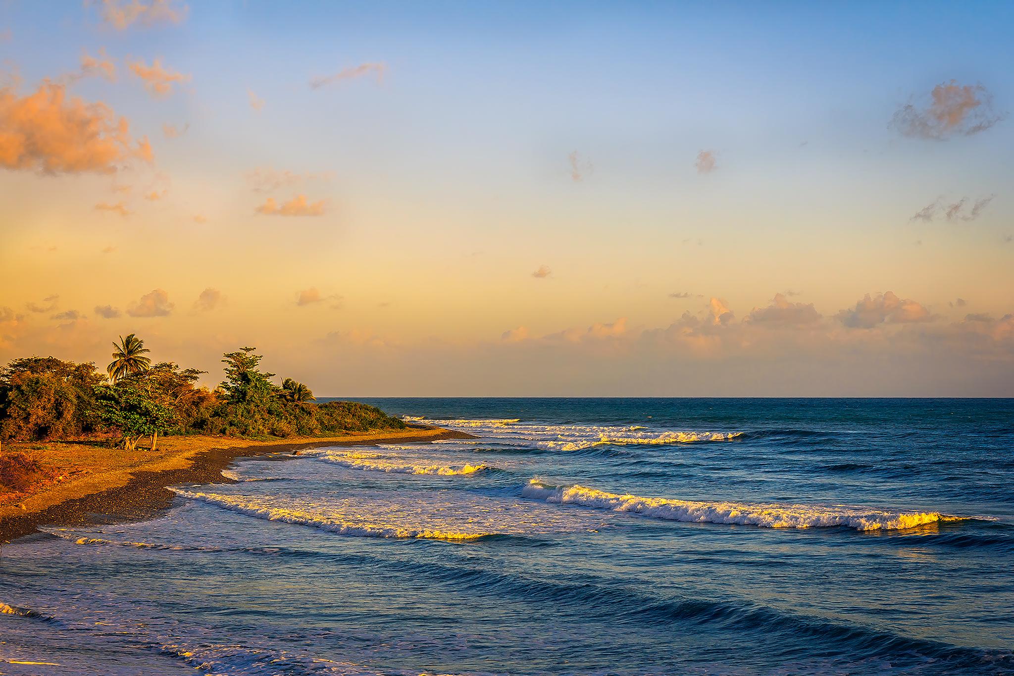 Taken in Morant Bay, St Thomas, Jamaica.