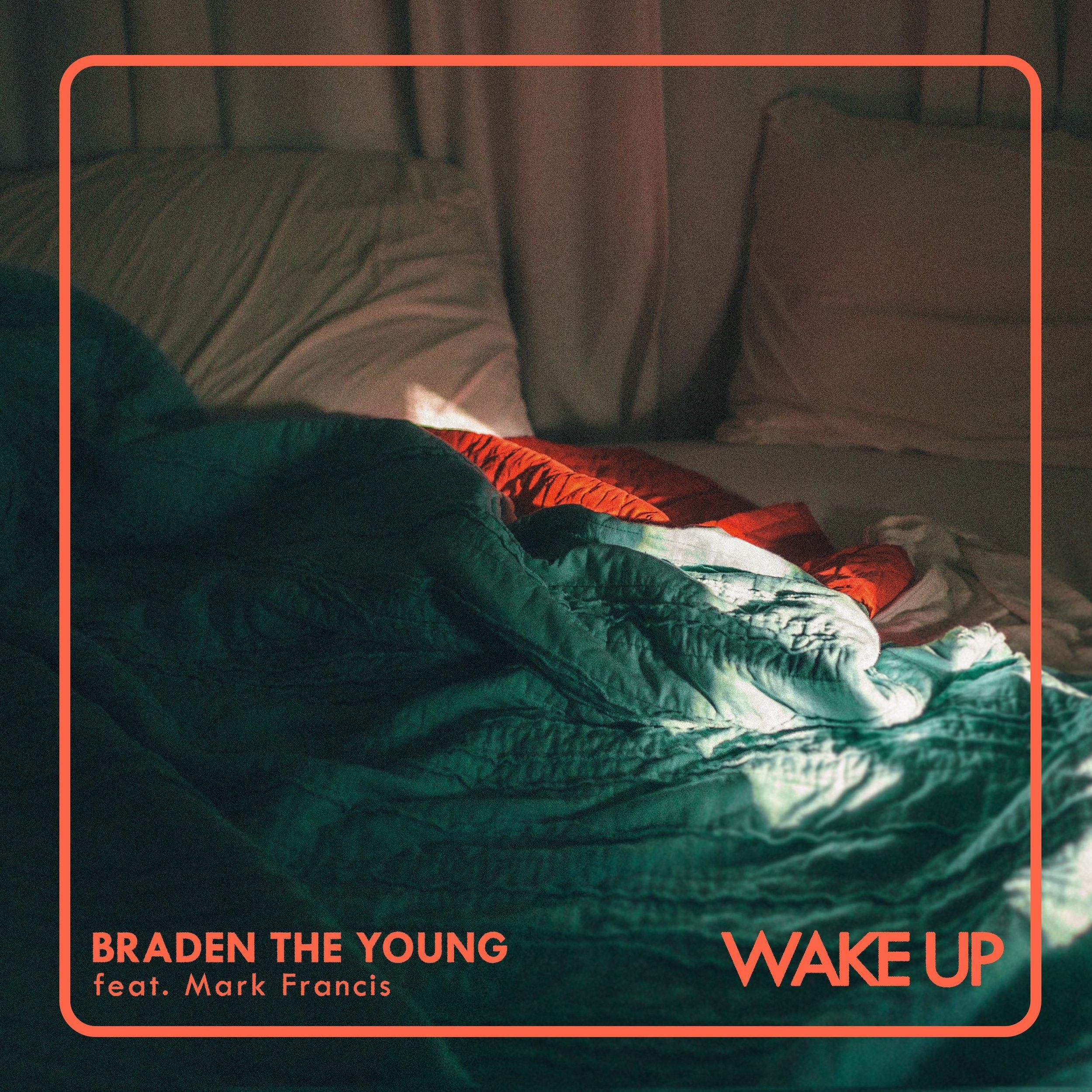 Wake Up Album Art