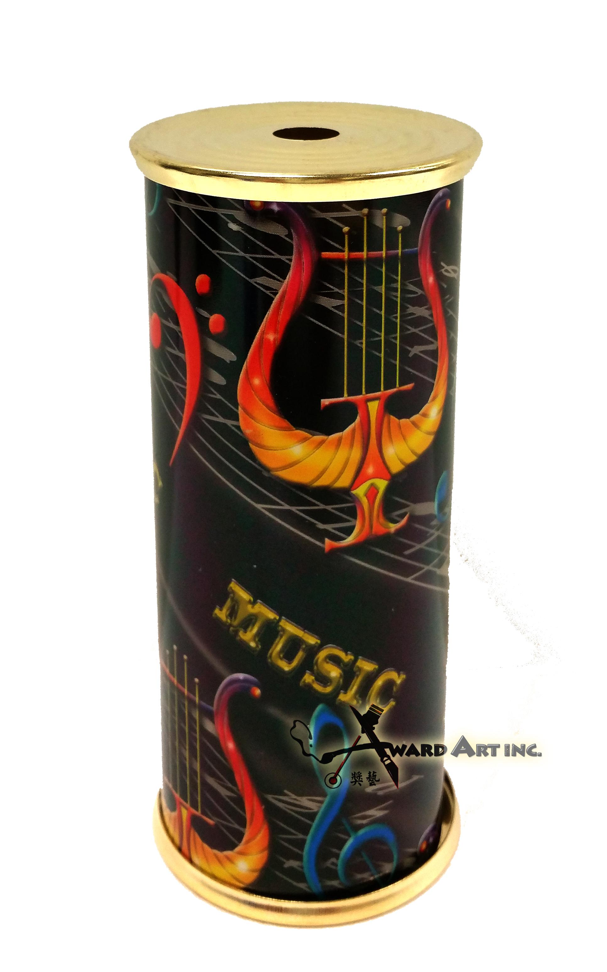 MUSIC COLUMN - MULTICOLOR