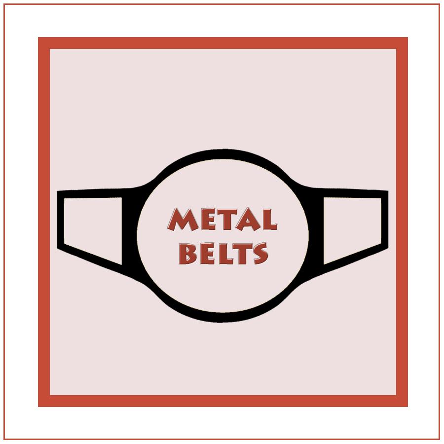 METAL BELTS