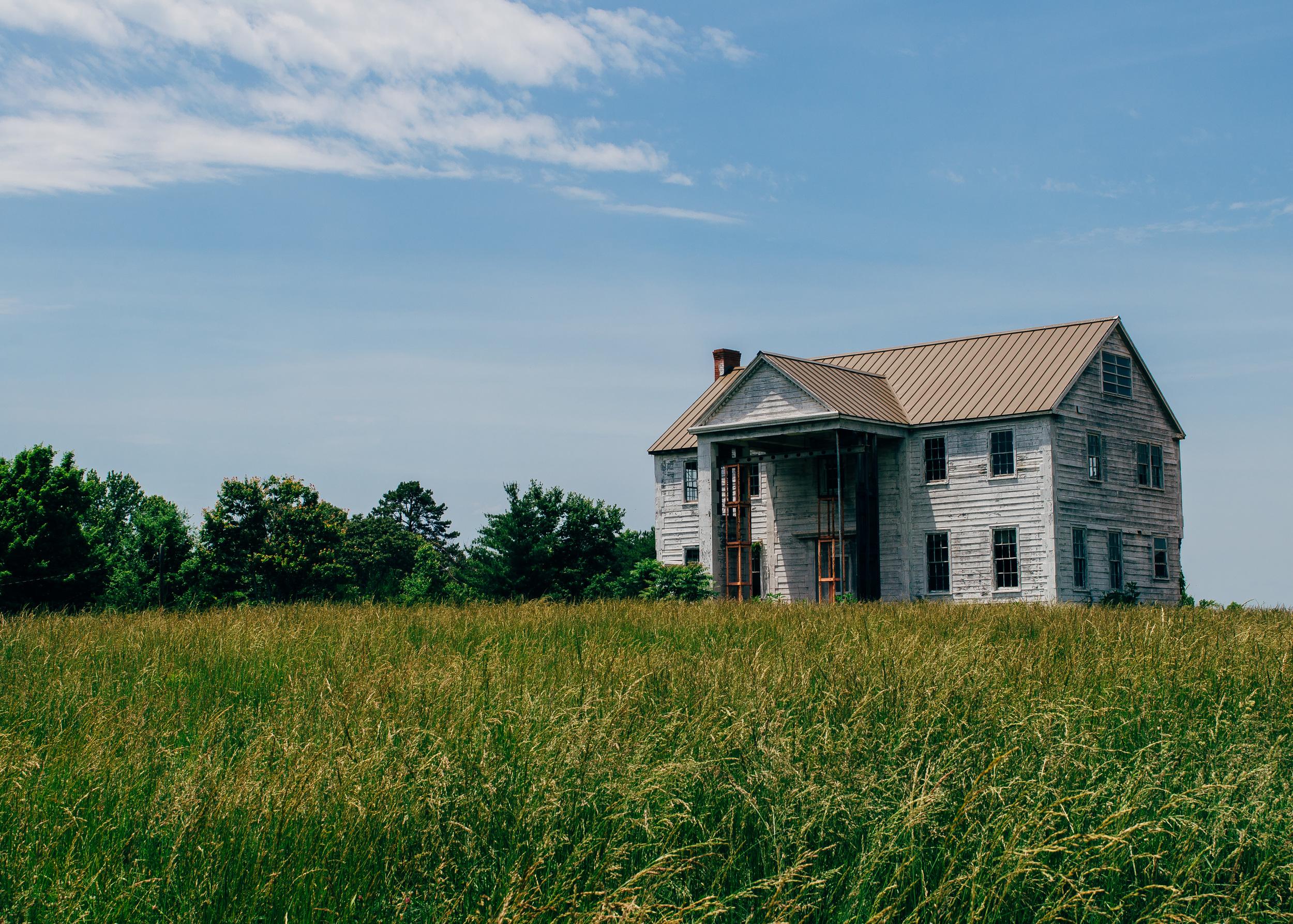Rutherfordton, NC - 2014