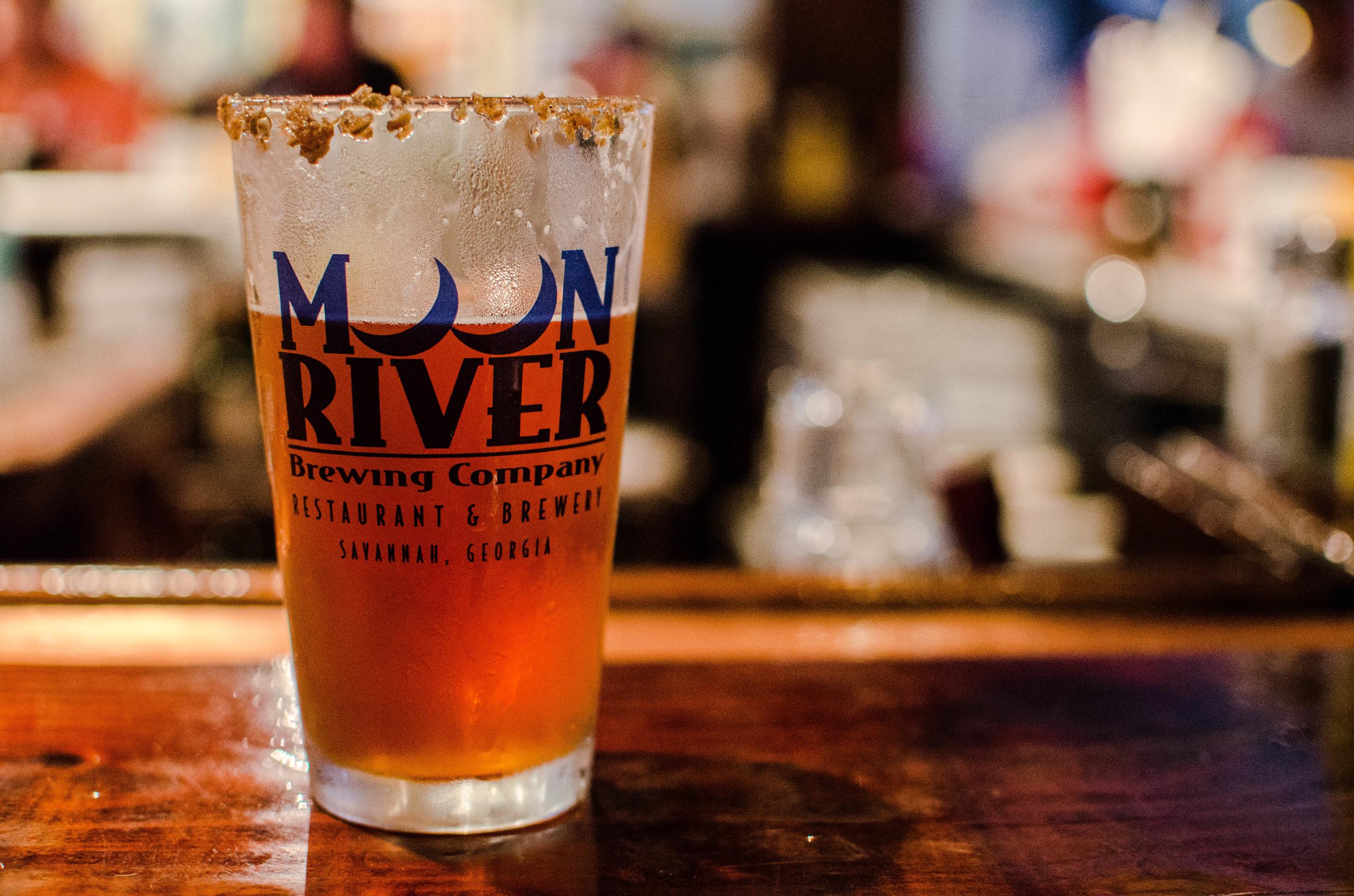 Moon River Brewing Co. - Savannah, GA