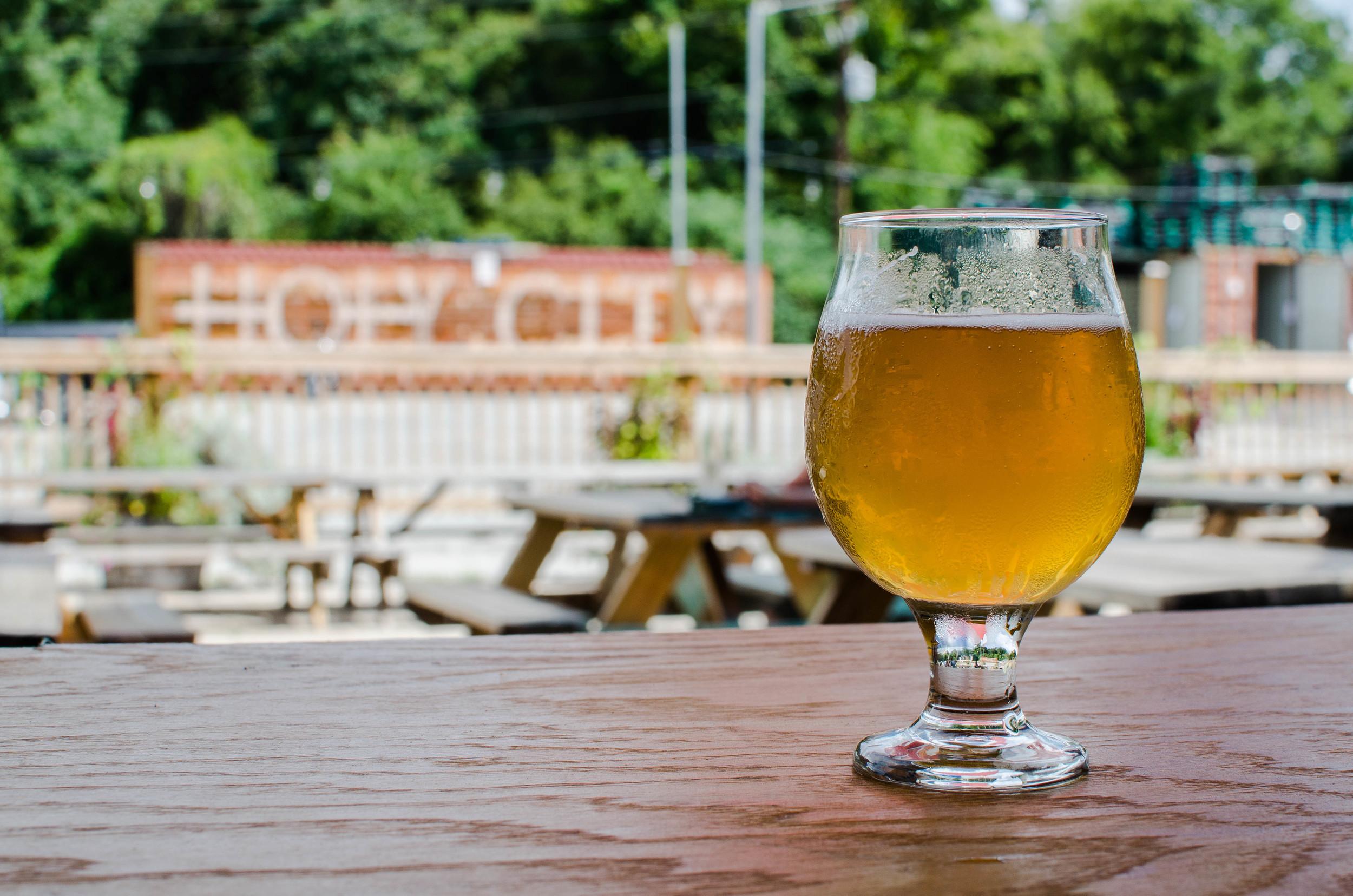 Holy City Brewing - N. Charleston, SC