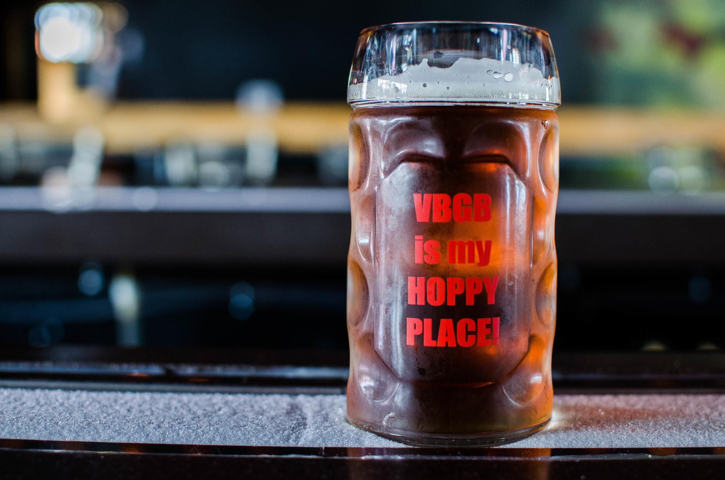 VBGB Beer Hall - Charlotte, NC