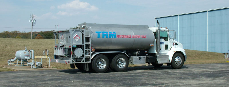 Mobile Blended / Filtered Jet A Delivered To Your Facility.