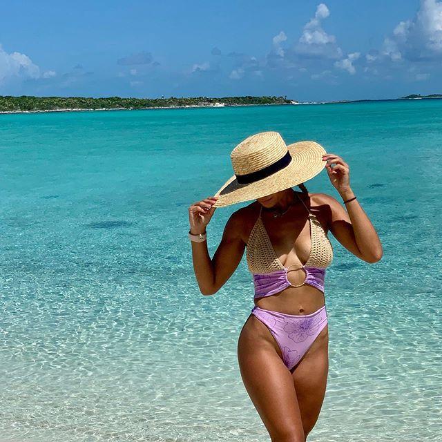 I got that island fever 🌴