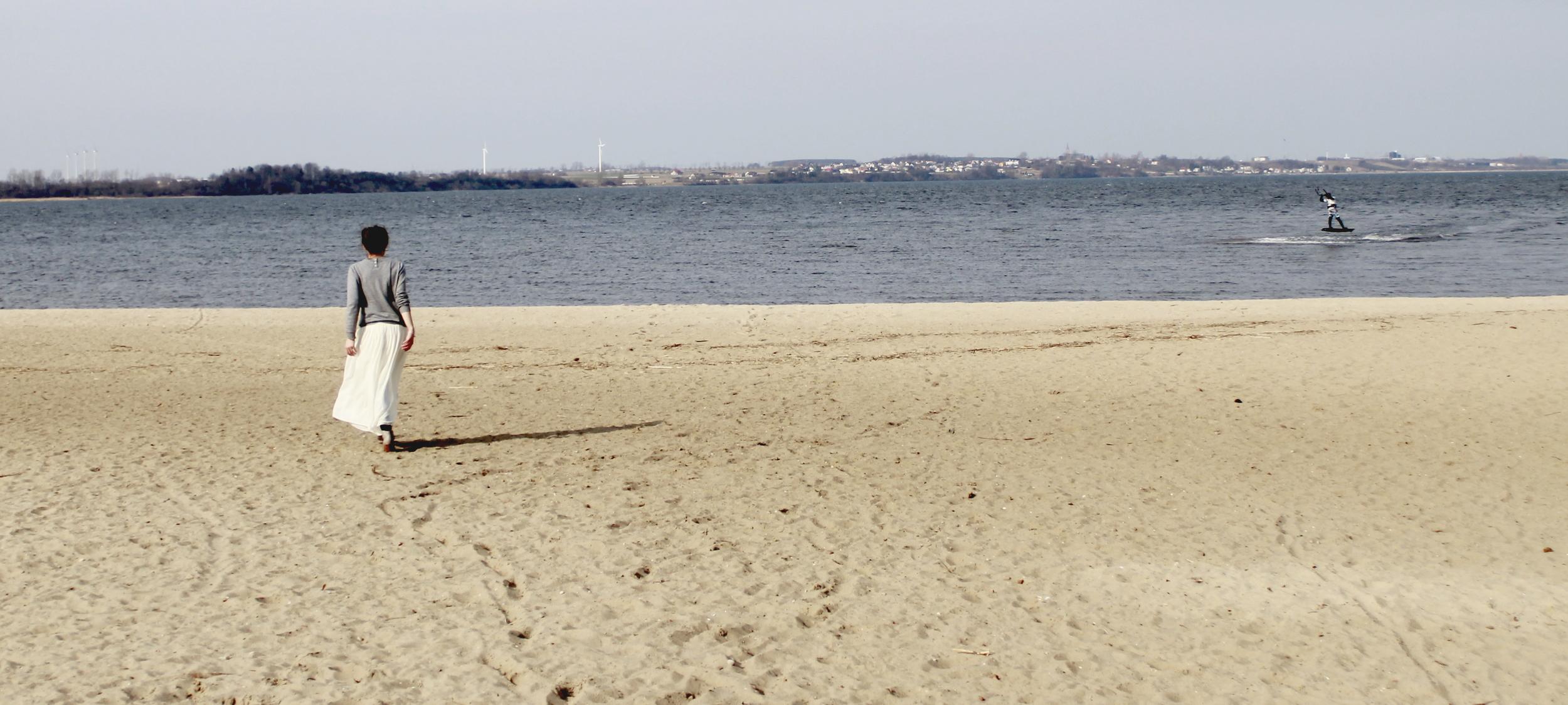 morze wiosna puck