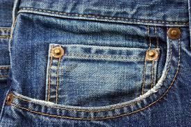 historia jeansów