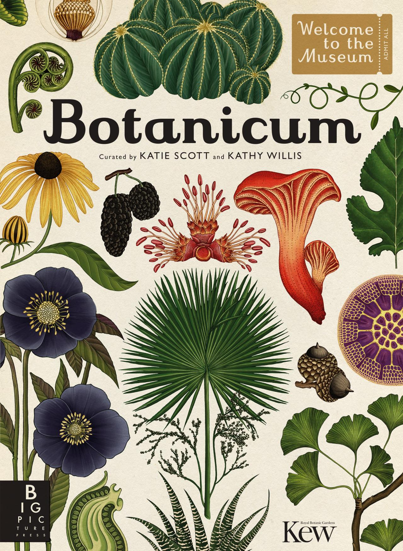 botanicum katie scott