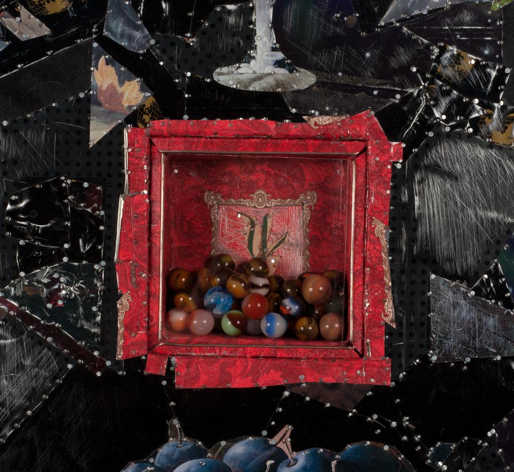 Y Box (detail)