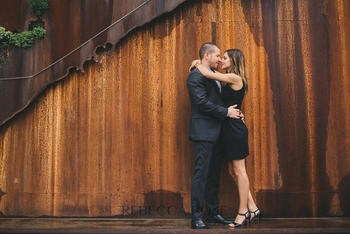 Engagement Shoot Toronto