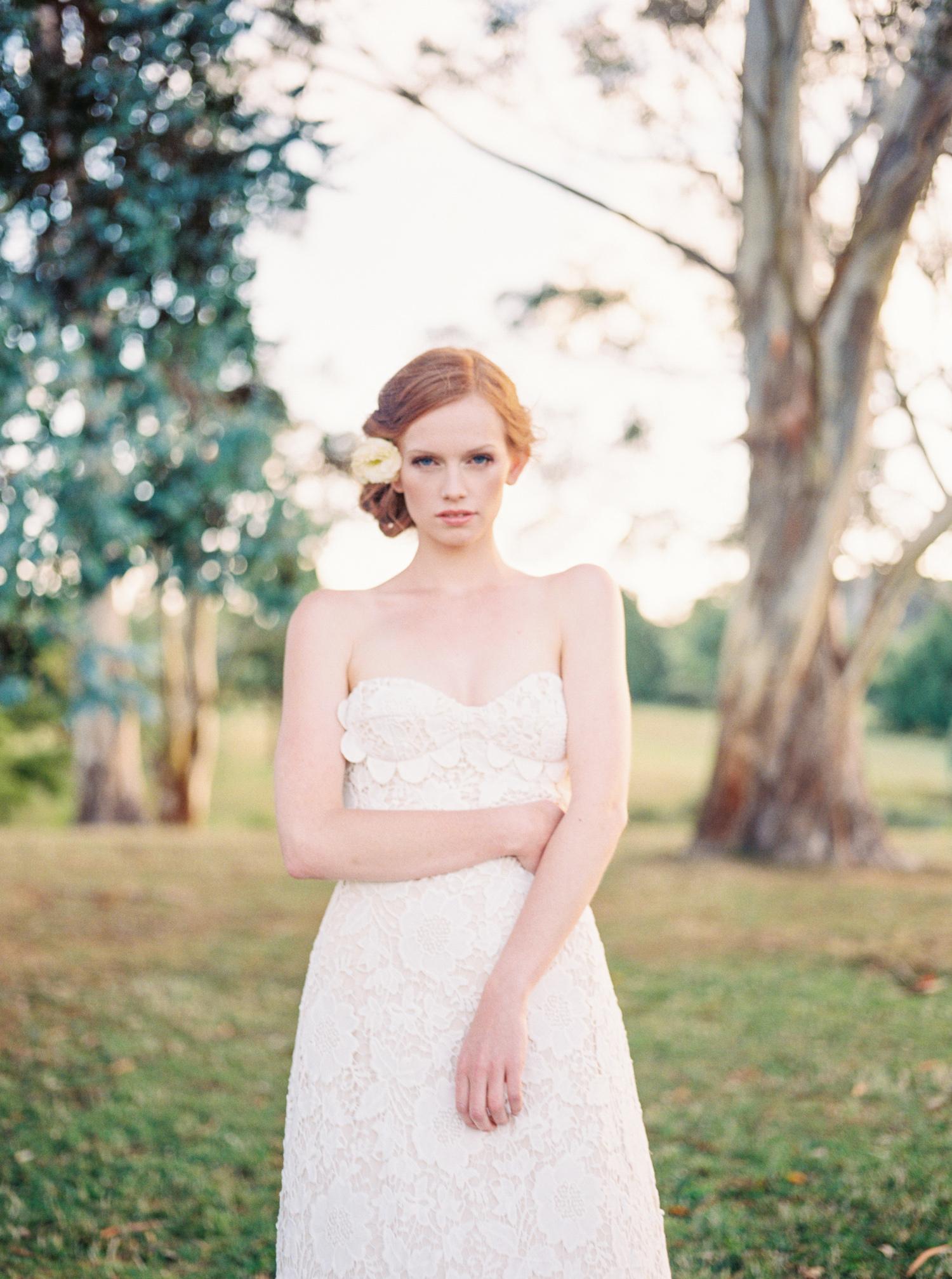 Kelsey Genna CORNELIA Gown