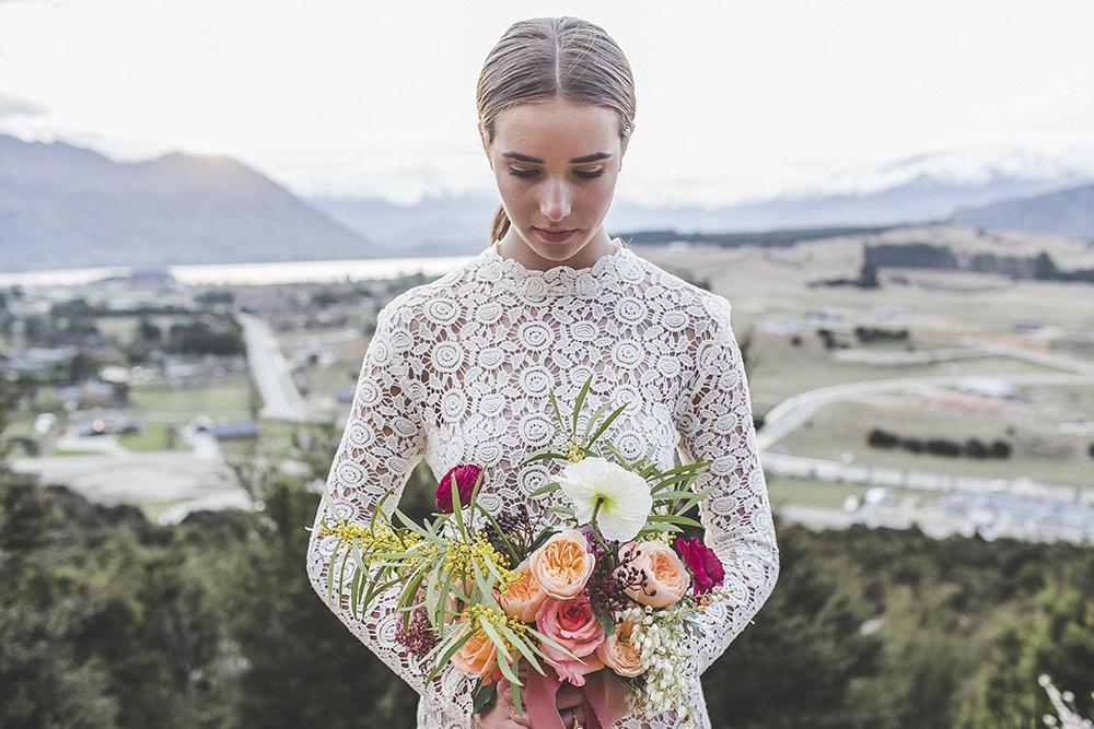Well Travelled Bride Wanaka Destination Wedding