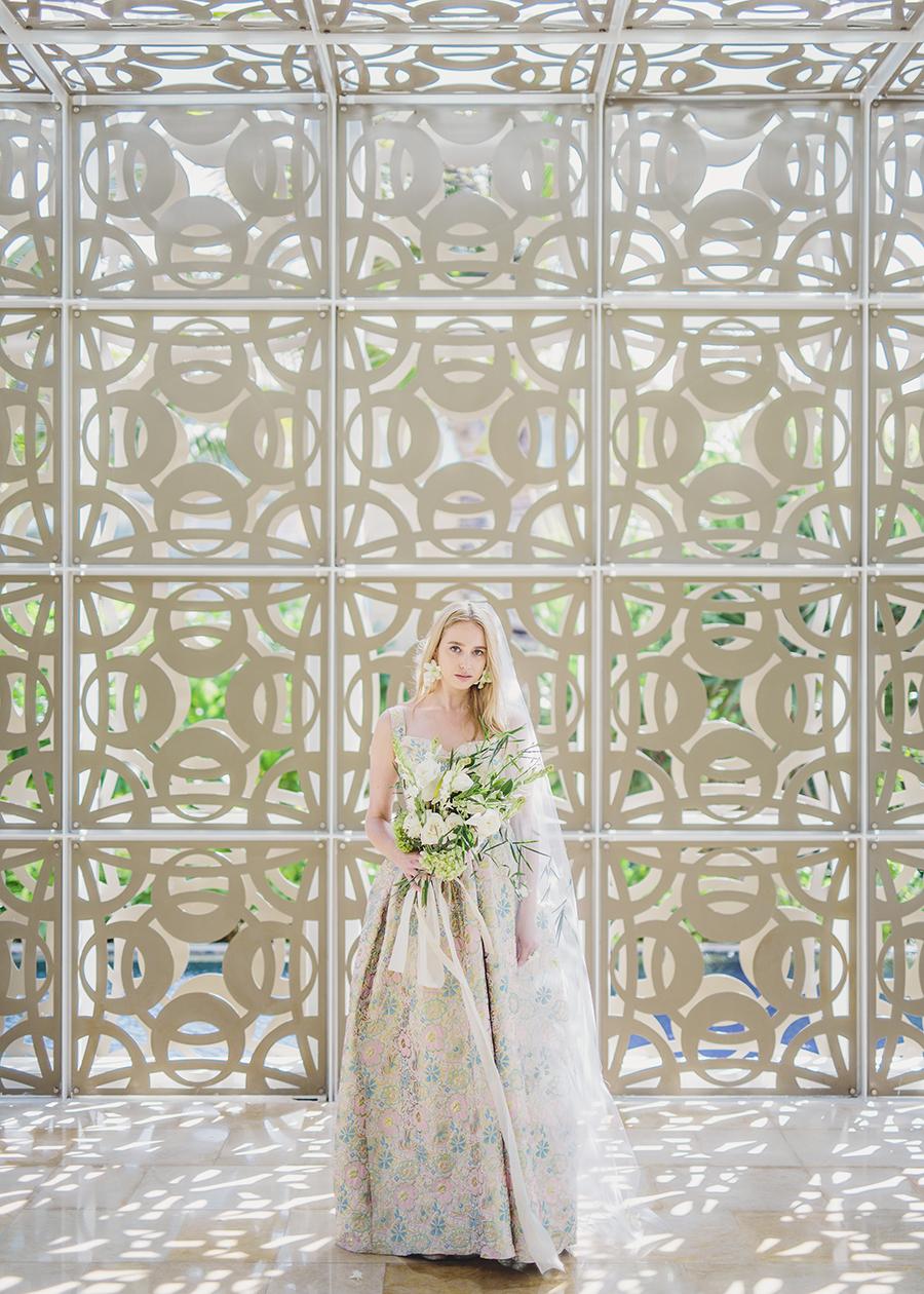 Kelsey Genna Bespoke Bride Bali