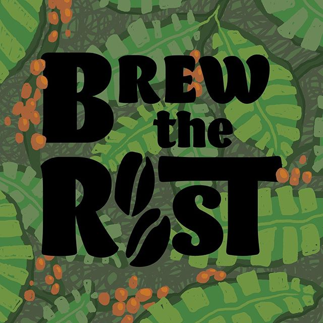 Hi friends! 👋 . Brew the Roost started as a project to highlight neotropical songbirds that spend their days both here in Upstate NY and in Latin and South America. These are the little birds that likely live or pass through your back yard here- Orioles, Warblers and the like. 🐦🎶 . Raising awareness of life on earth has been the purpose of Schnag since the beginning. 🌱 But! The research for this project quickly turned into a rabbit hole. There are SO many positive outcomes that can manifest from being mindful of what coffee you consume. It's not just about the birds, it benefits the other plants, fungi, and animals that share the ecosystem, the farmers and families that tend to it, and of course YOU who gets a more enjoyable cup! ☕️✨ . These upcoming pieces are some of the biggest I've made (!) both in their actual size and scope. Intimidating? For sure. 🙈💦 But it's also very exciting to unfurl them from my machine and take a step back from these big WIP's. . It's been a little quiet here while I got head start on these projects. I'm really SUPER excited to share them with you! 💜 Let me know what questions you have along the way. For now here's a little logo introduction of what's to come. . This project is made possible with funds from the Decentralization Program, a regrant program of the New York State Council on the Arts with the support of Governor Andrew Cuomo and the New York State Legislature and administered by The Arts Center of the Capital Region.