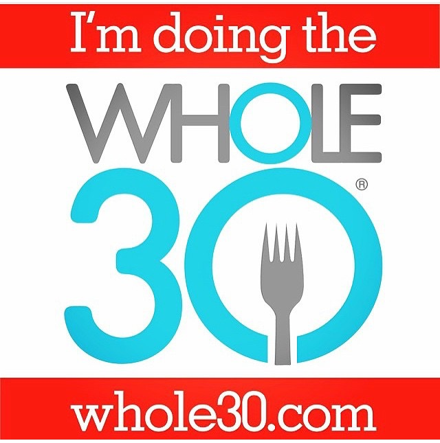 Whole30 Starting