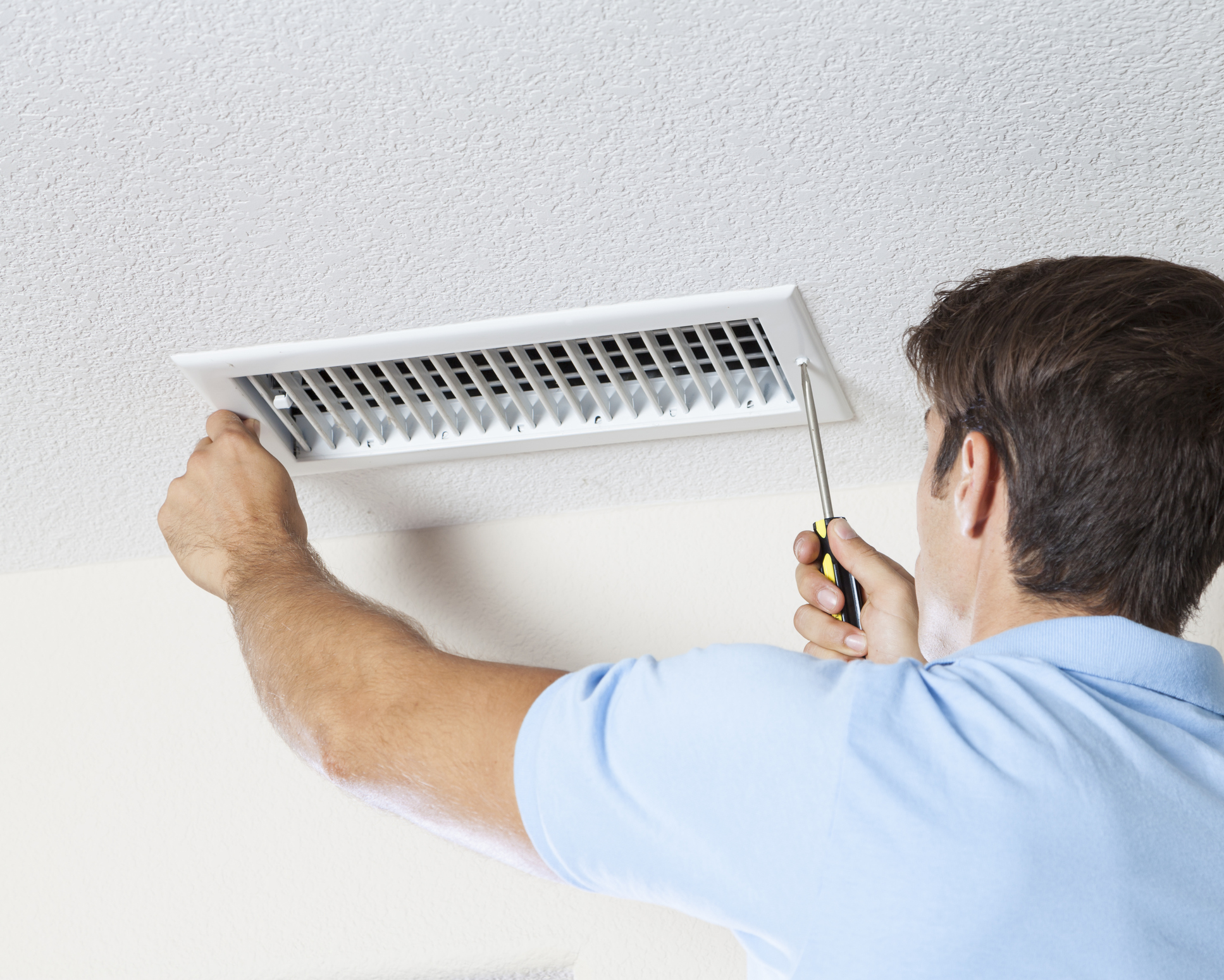 duct cleaning inspection