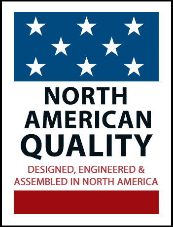 North American Quality Badge.png