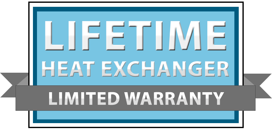 Life Time Heat Exchanger Warranty.png